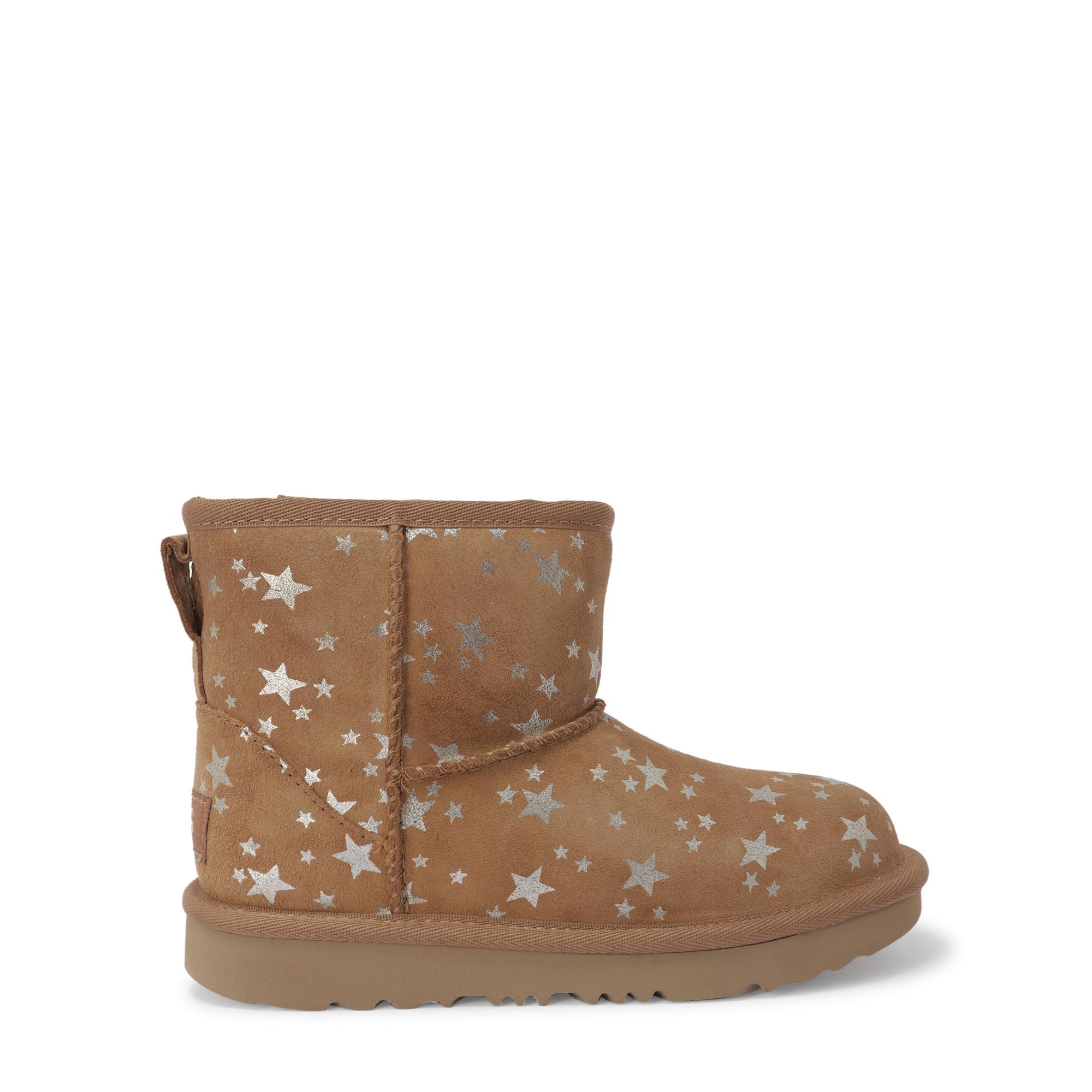 Classic II Star boots