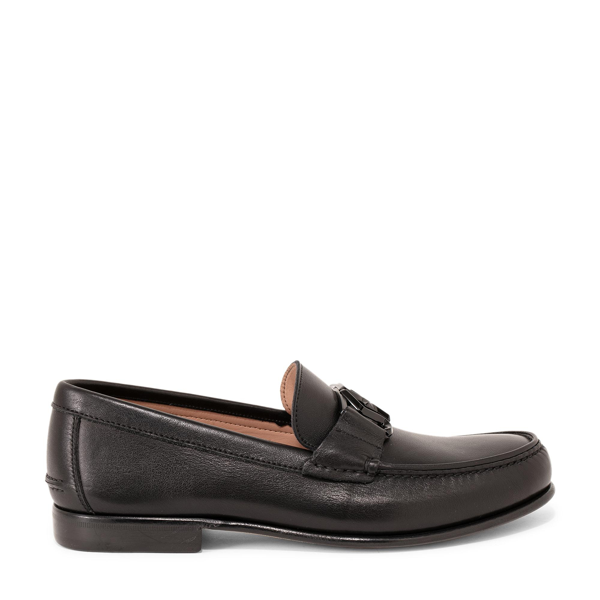 Prerov moccasin loafers
