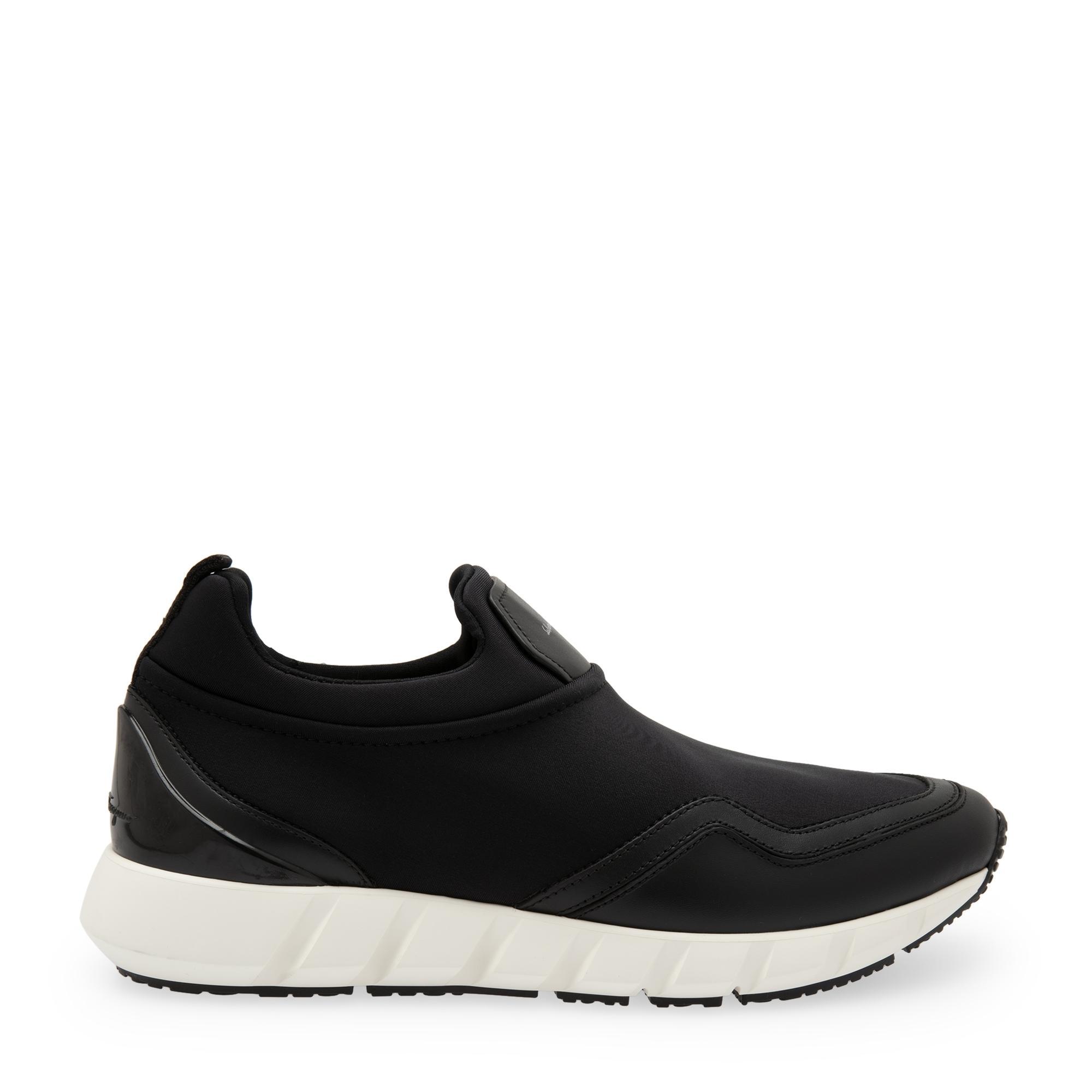 Slip-on sock sneakers