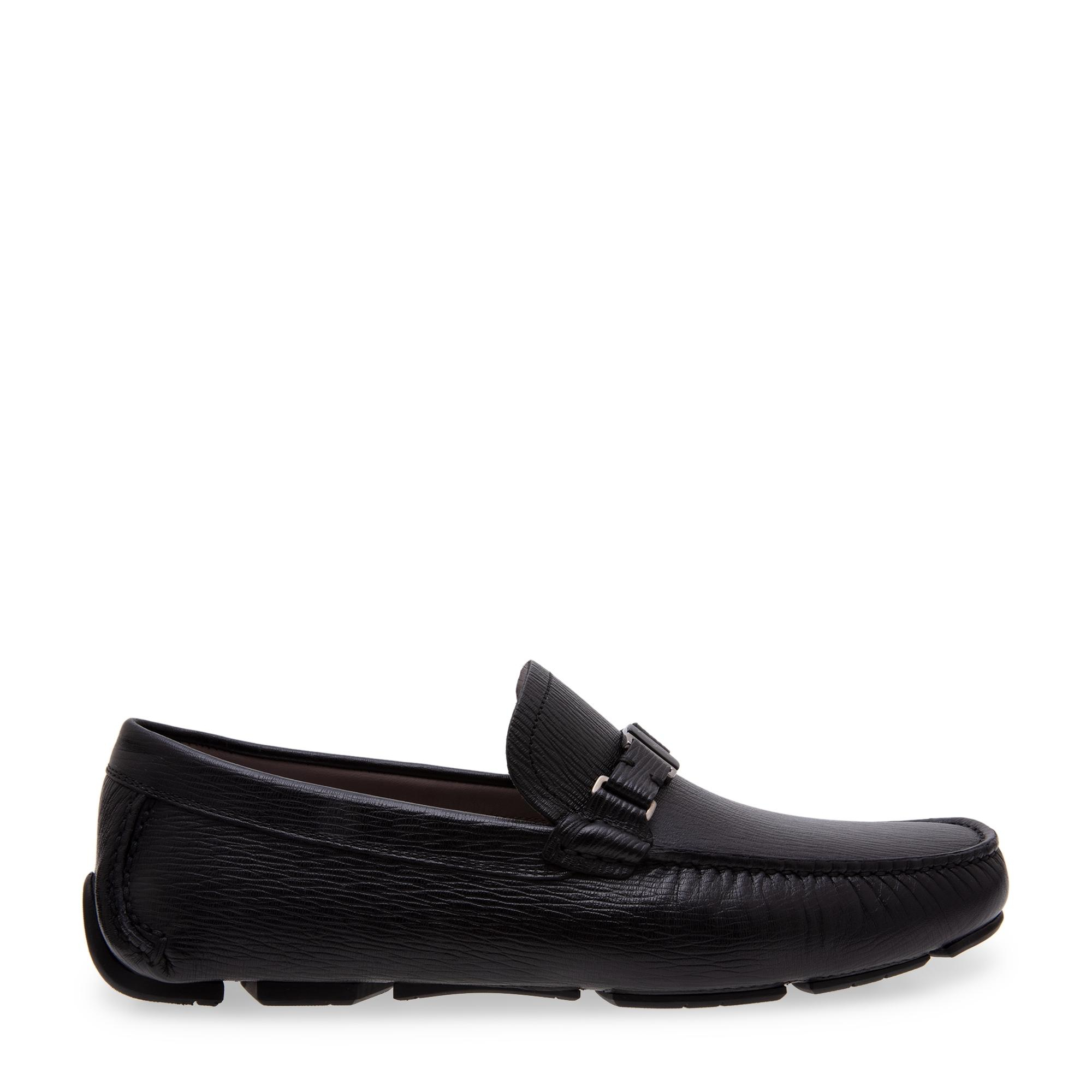 Driver moccasin loafers