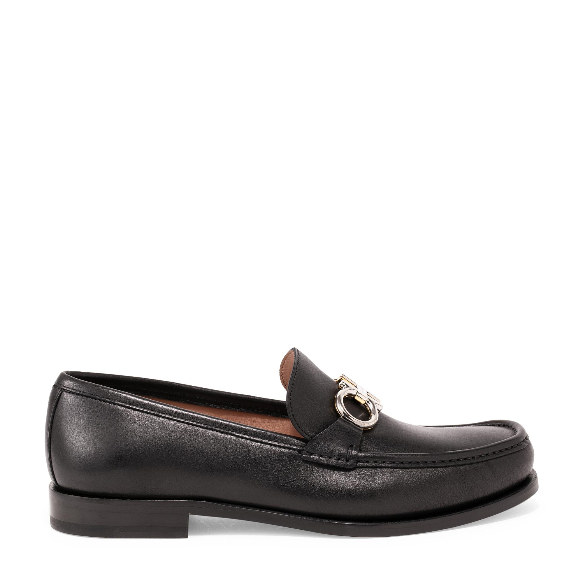 Rolo Gancini moccasin loafers
