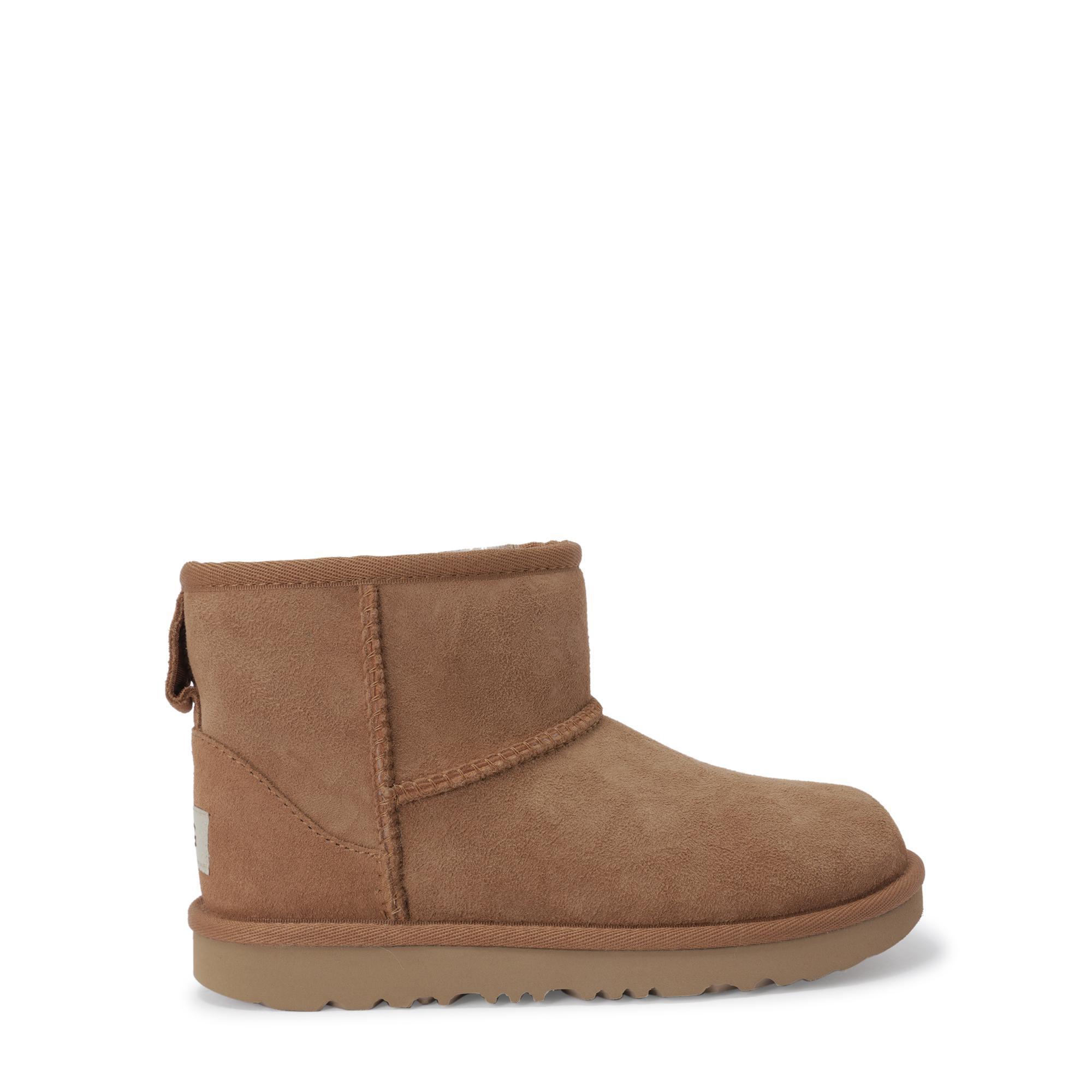 Classic II Mini boots