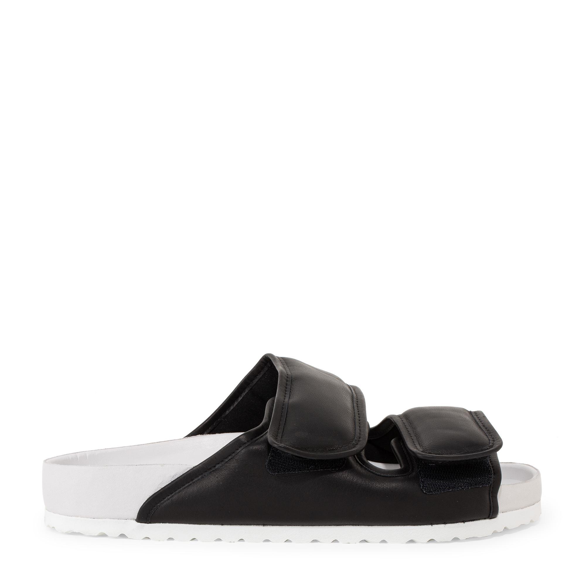 x CSM Cosy sandals