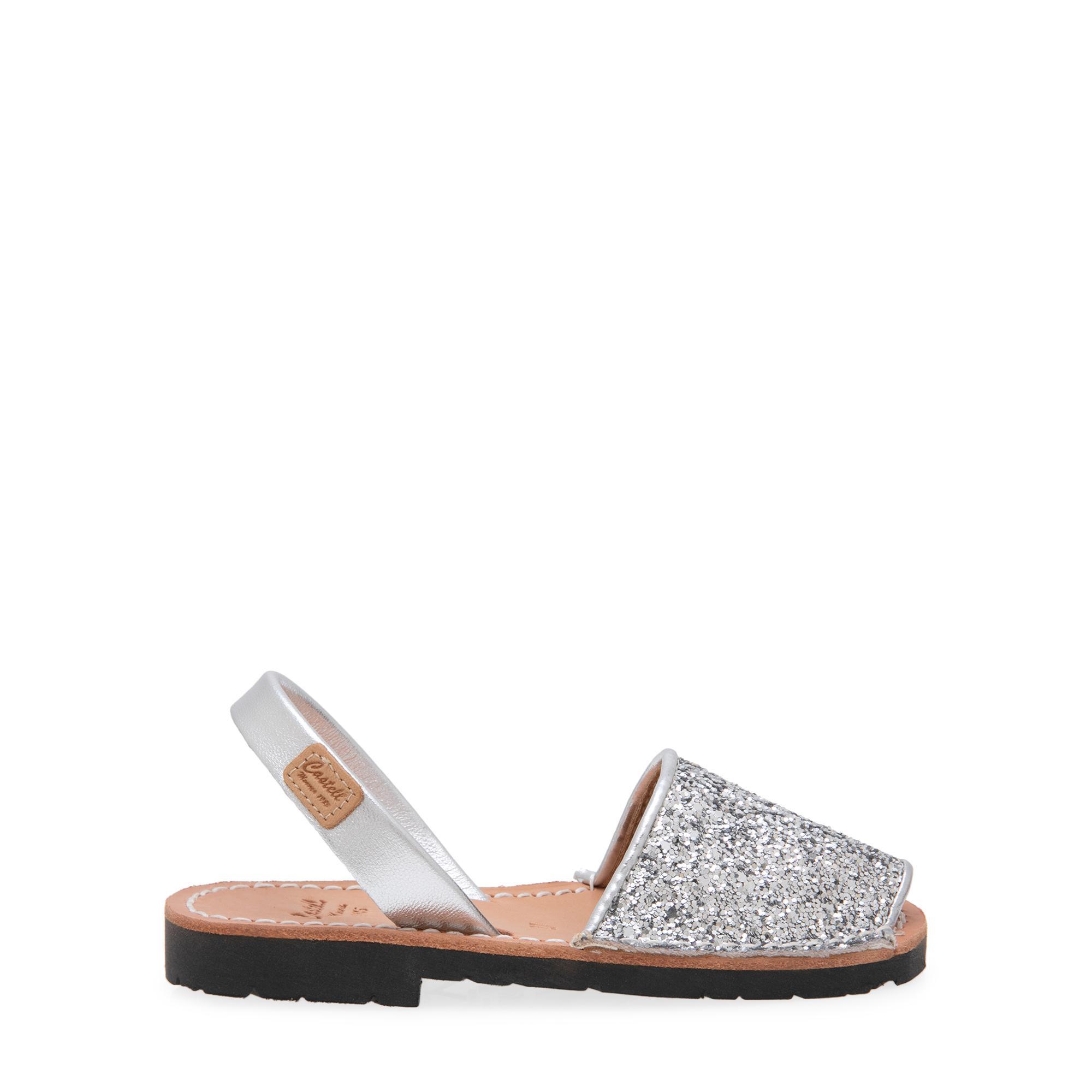 Madona glitter sandals