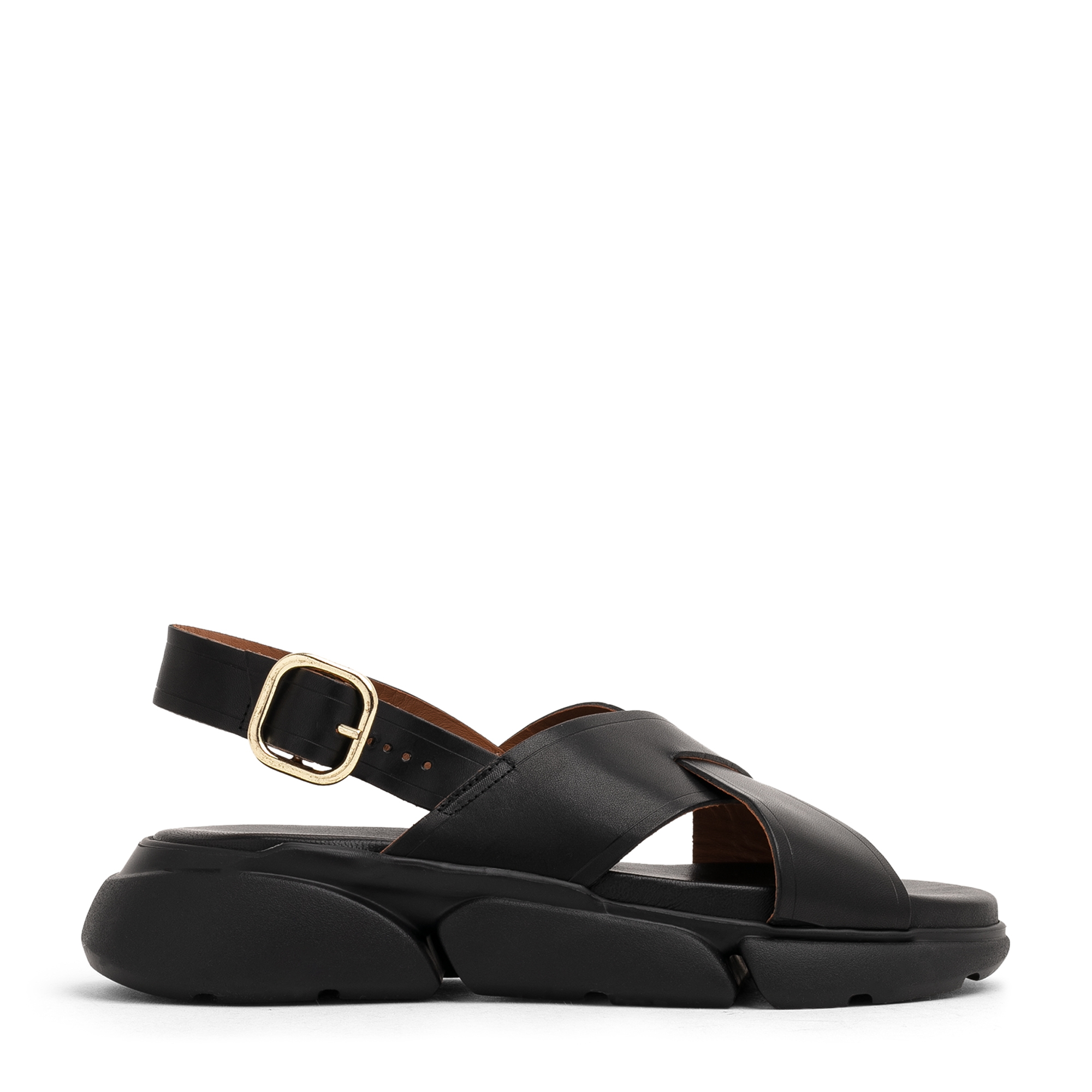 Barisci chunky sandals