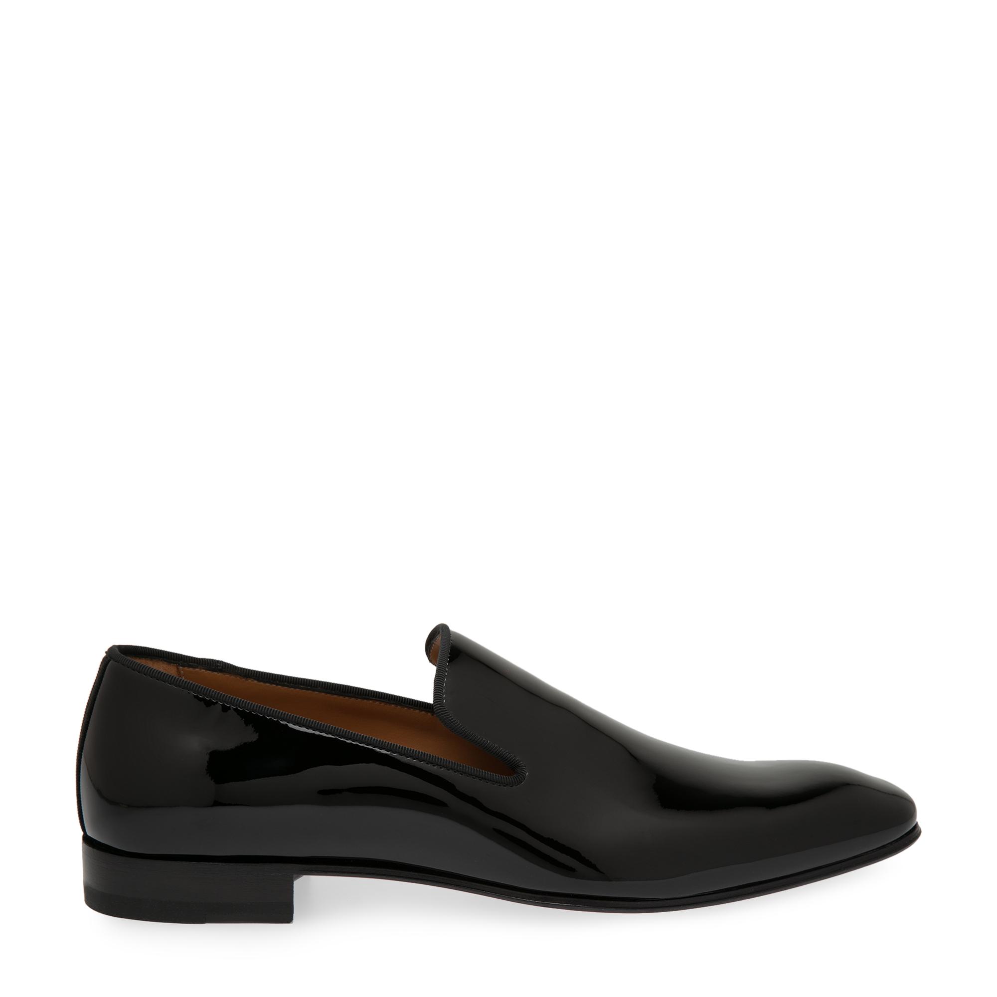Dandelion loafers