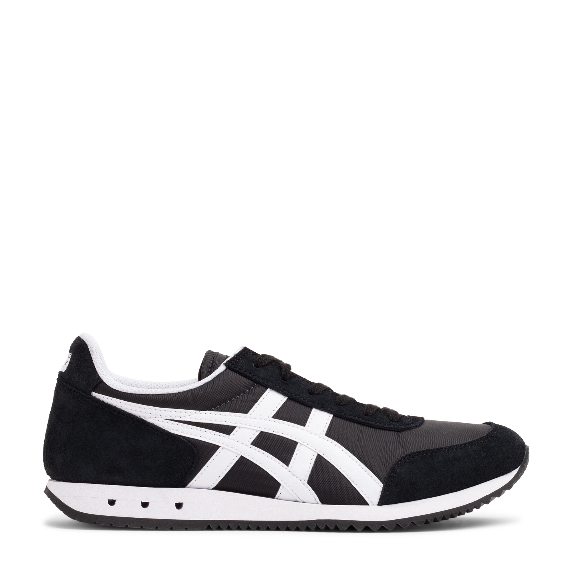 New York lace-up sneakers