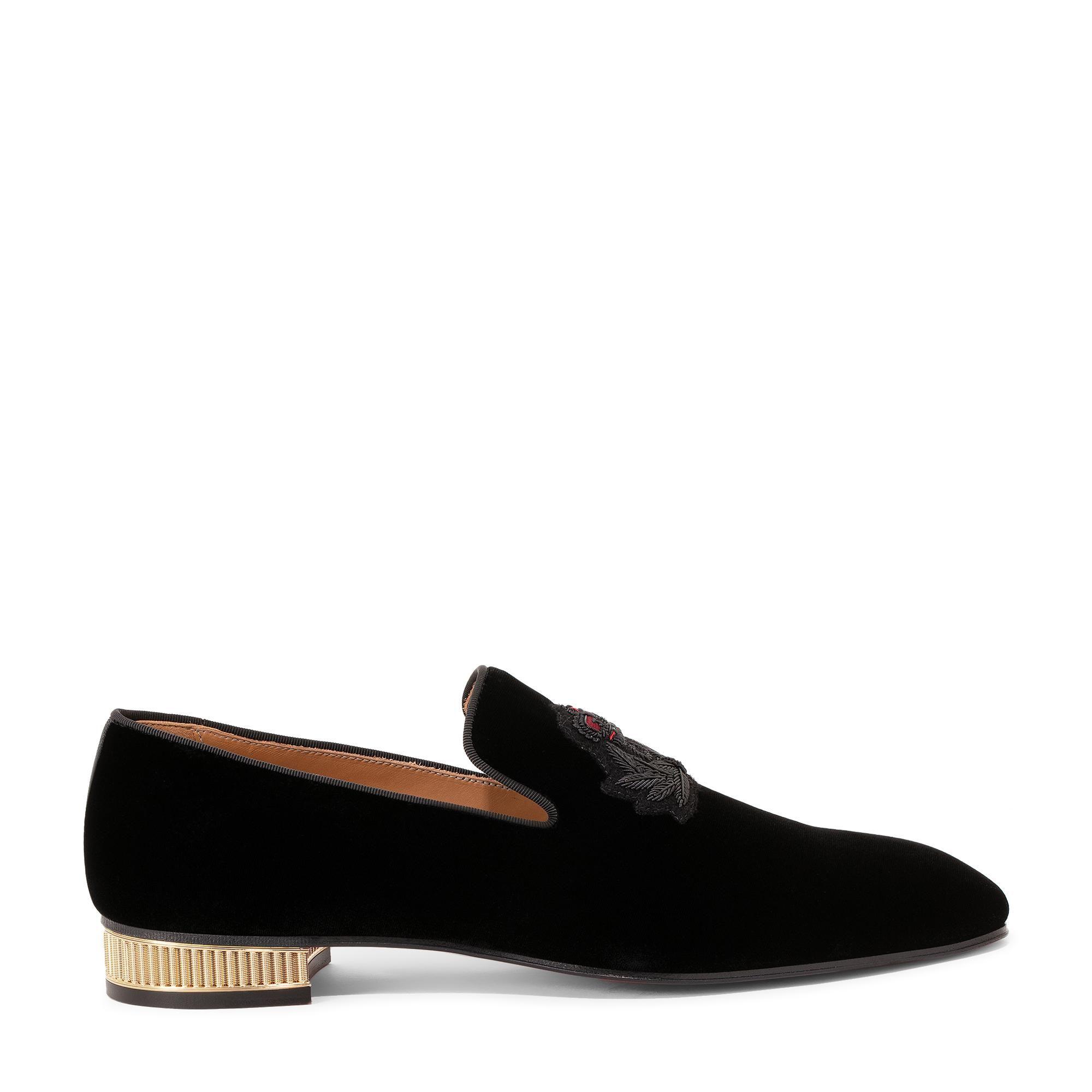 Captain Colonnaki moccasin loafers