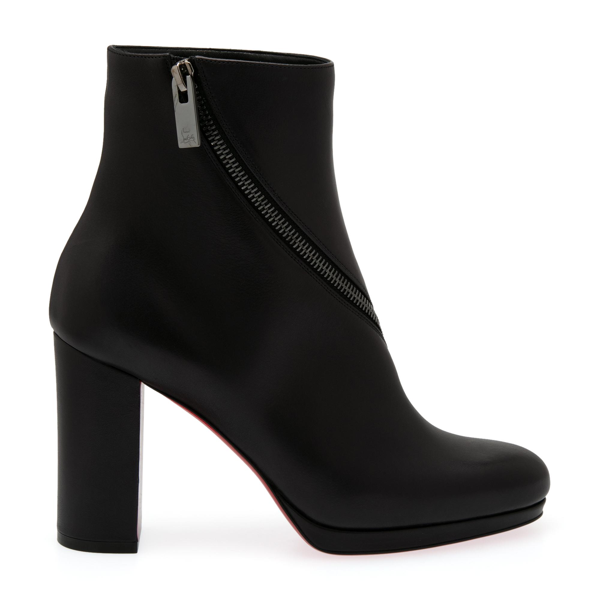 Birgitta 100 ankle boots