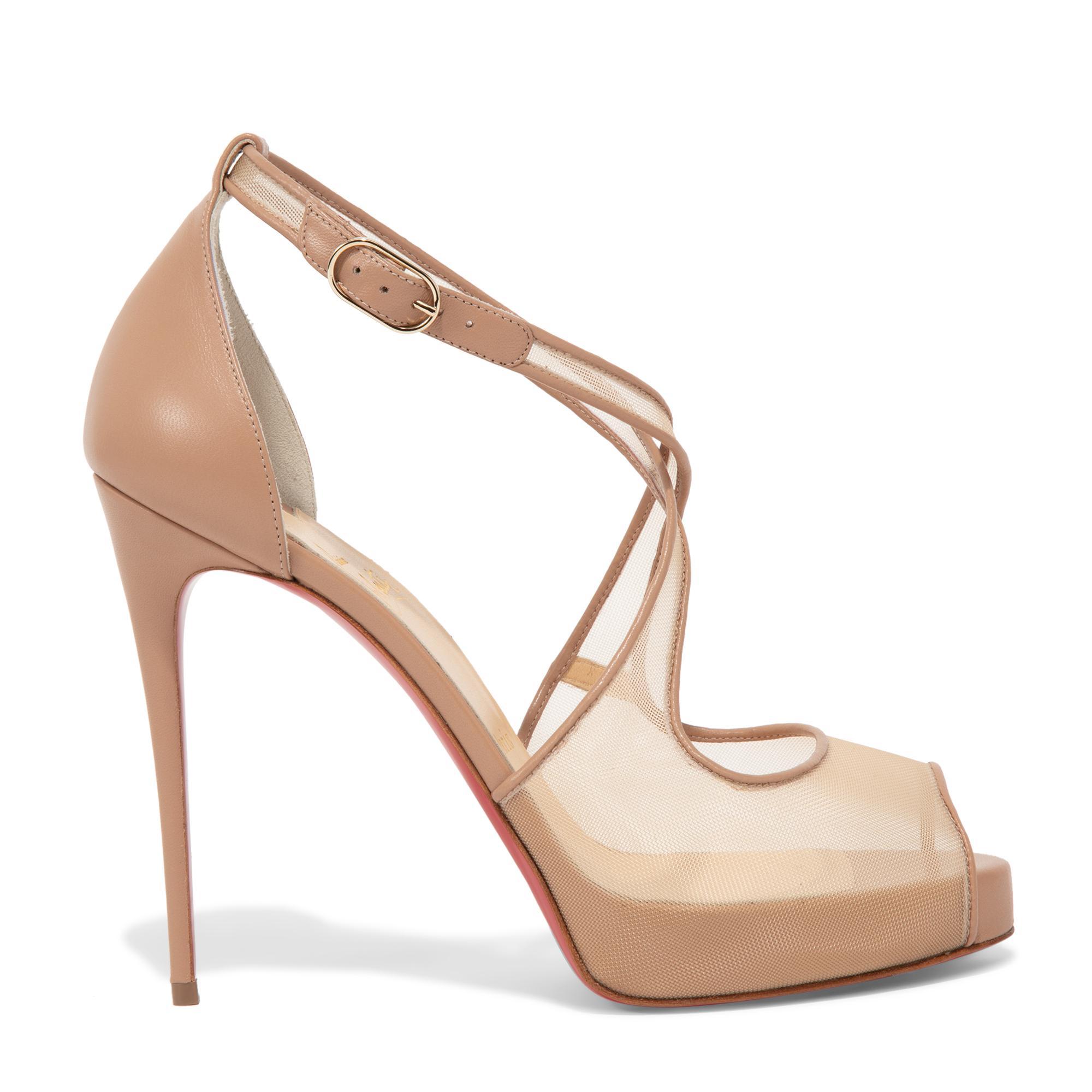 Mariacar 120 sandals