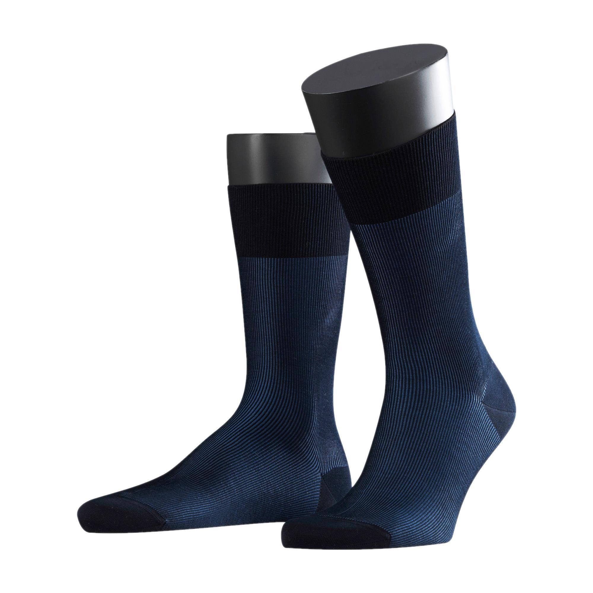 Fine Shadow socks