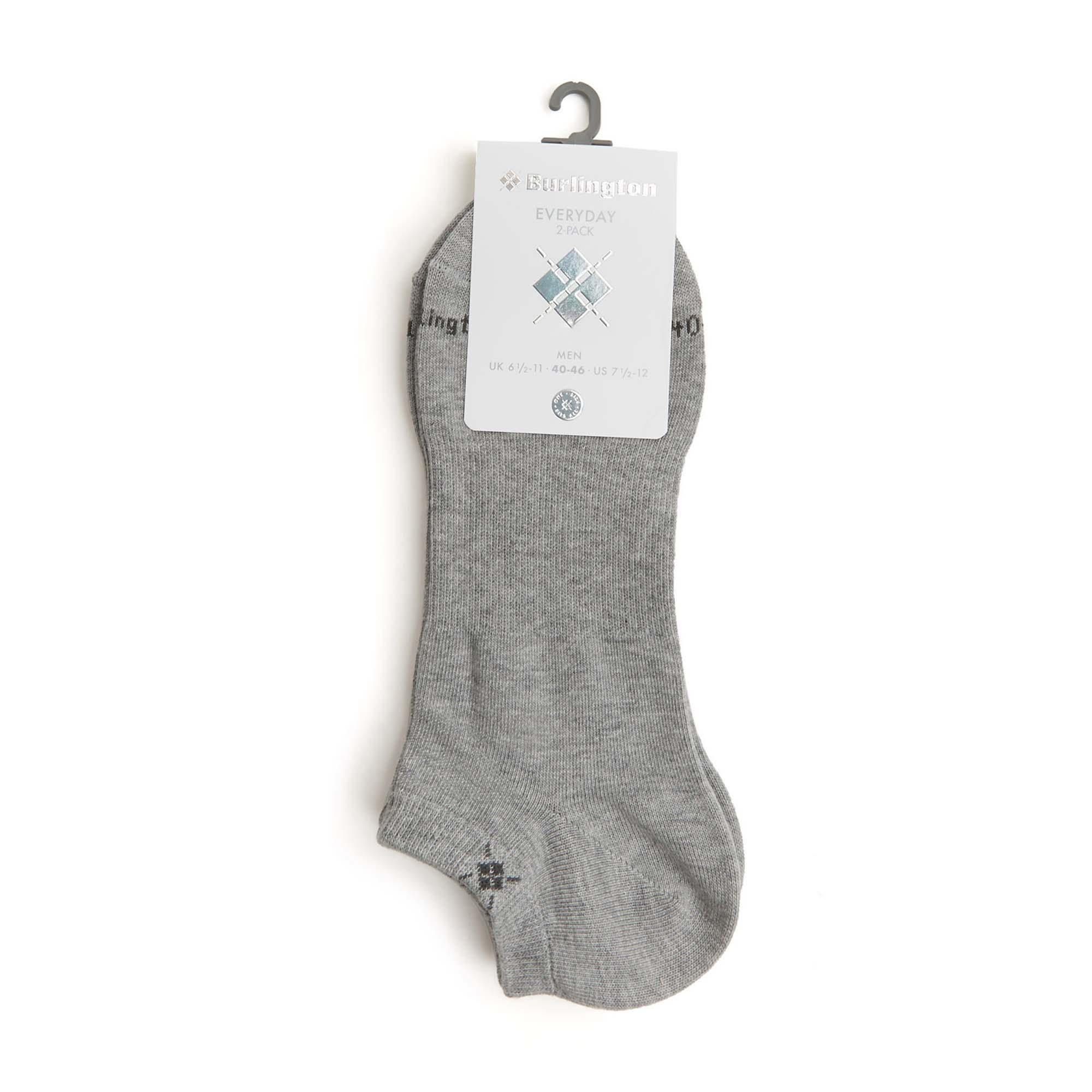 Everyday sneaker socks