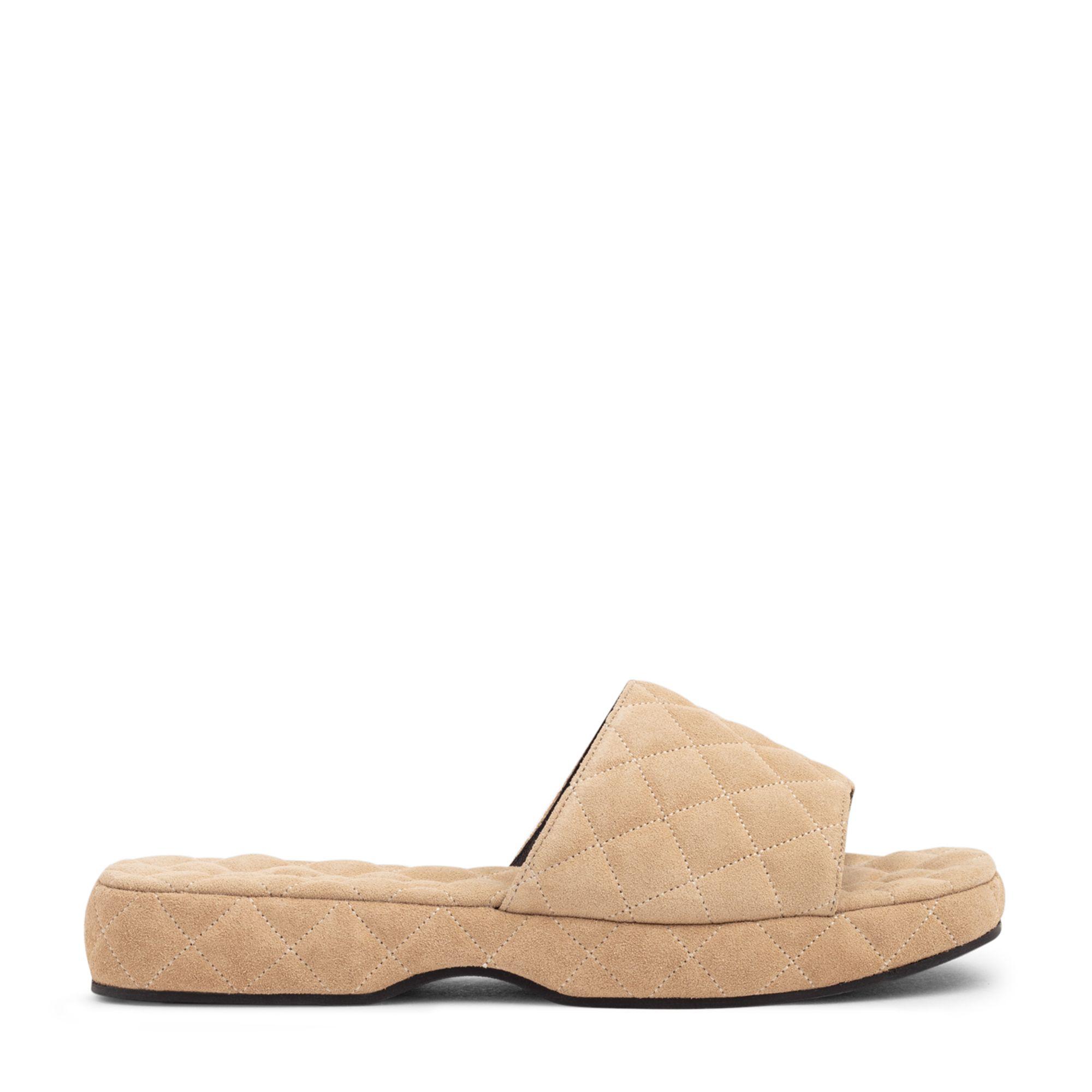 Lilo flat sandals