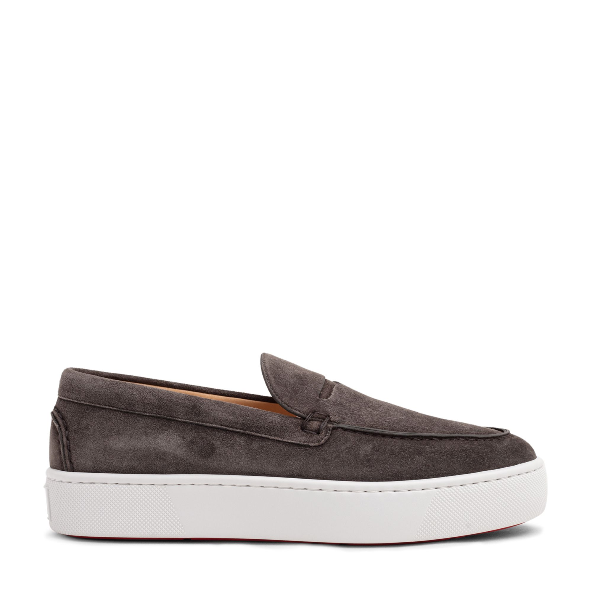 Paqueboat loafers