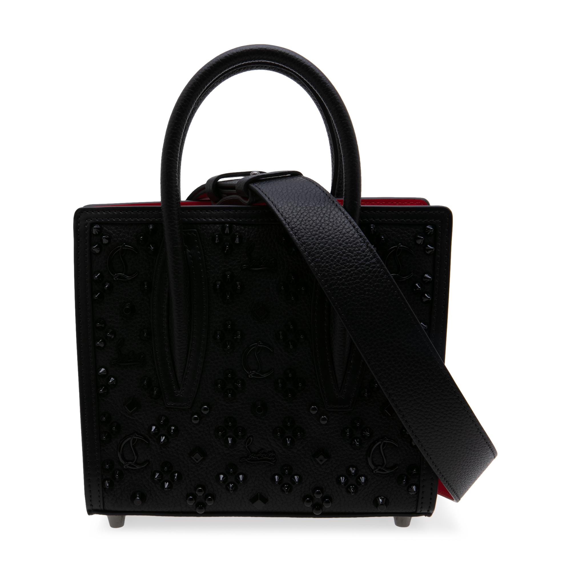 Paloma S mini top handle bag