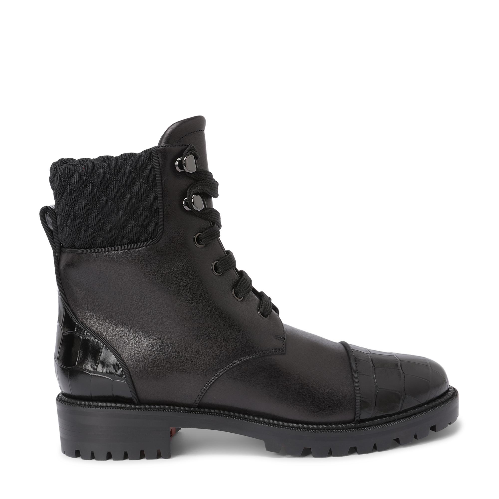 Mayr boots