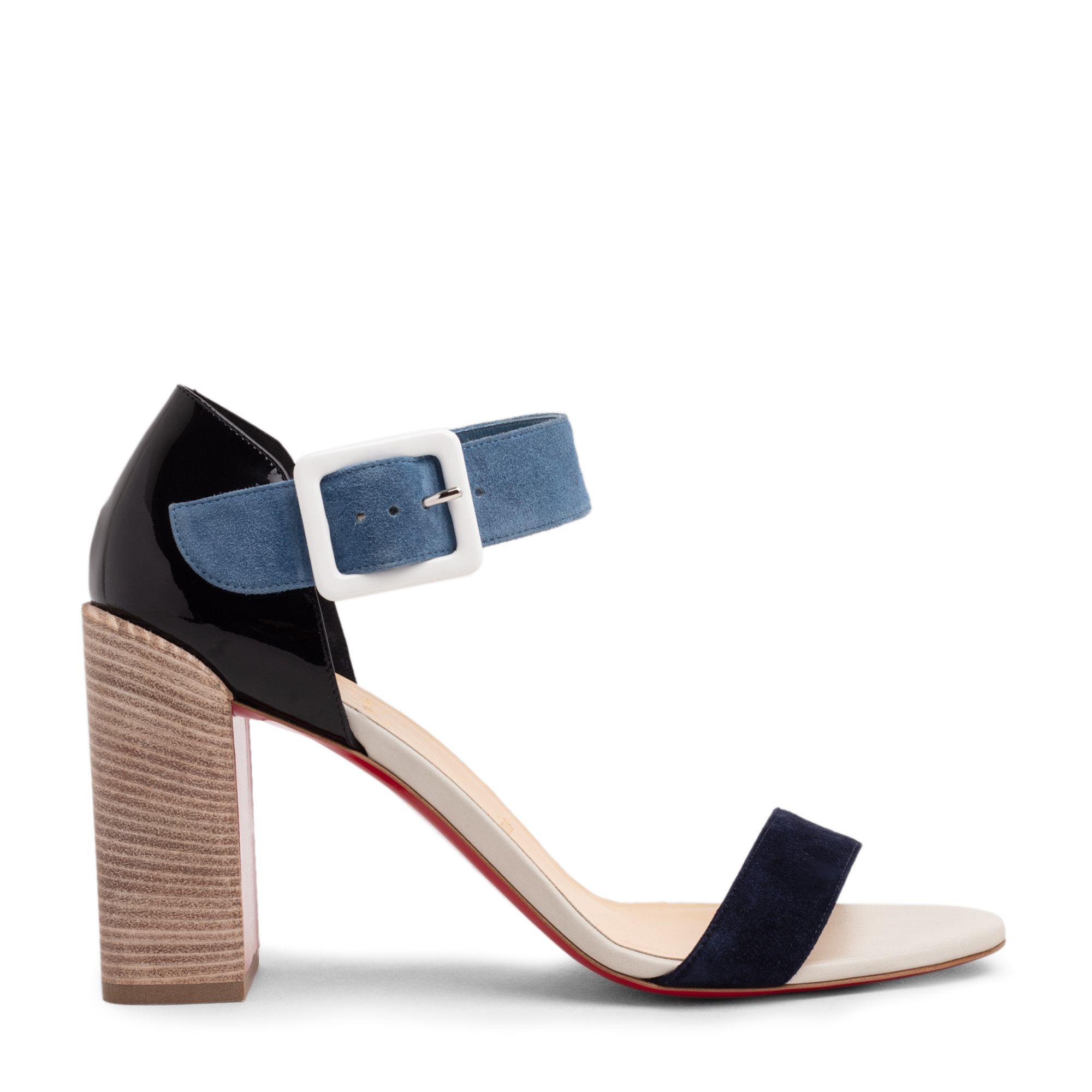 Ariadne 85 sandals