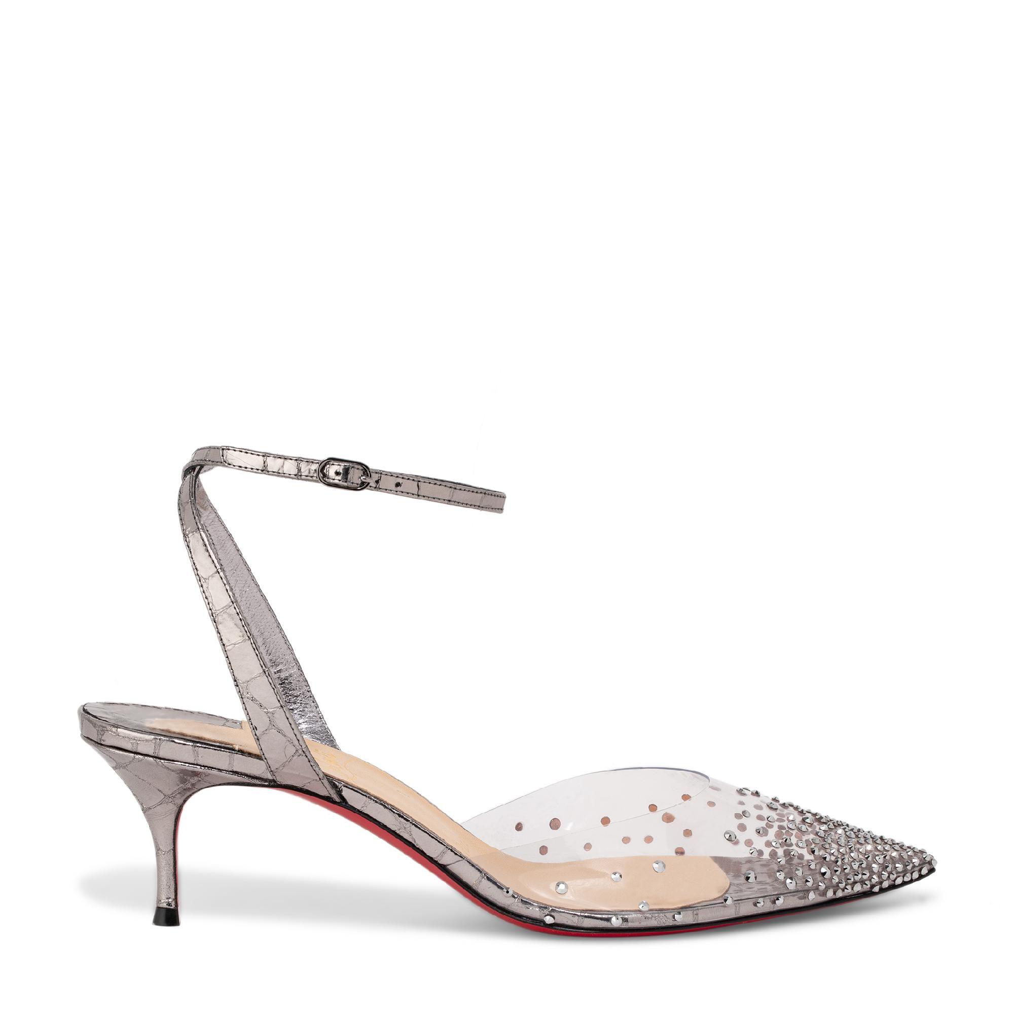 Spikaqueen 55 sandals