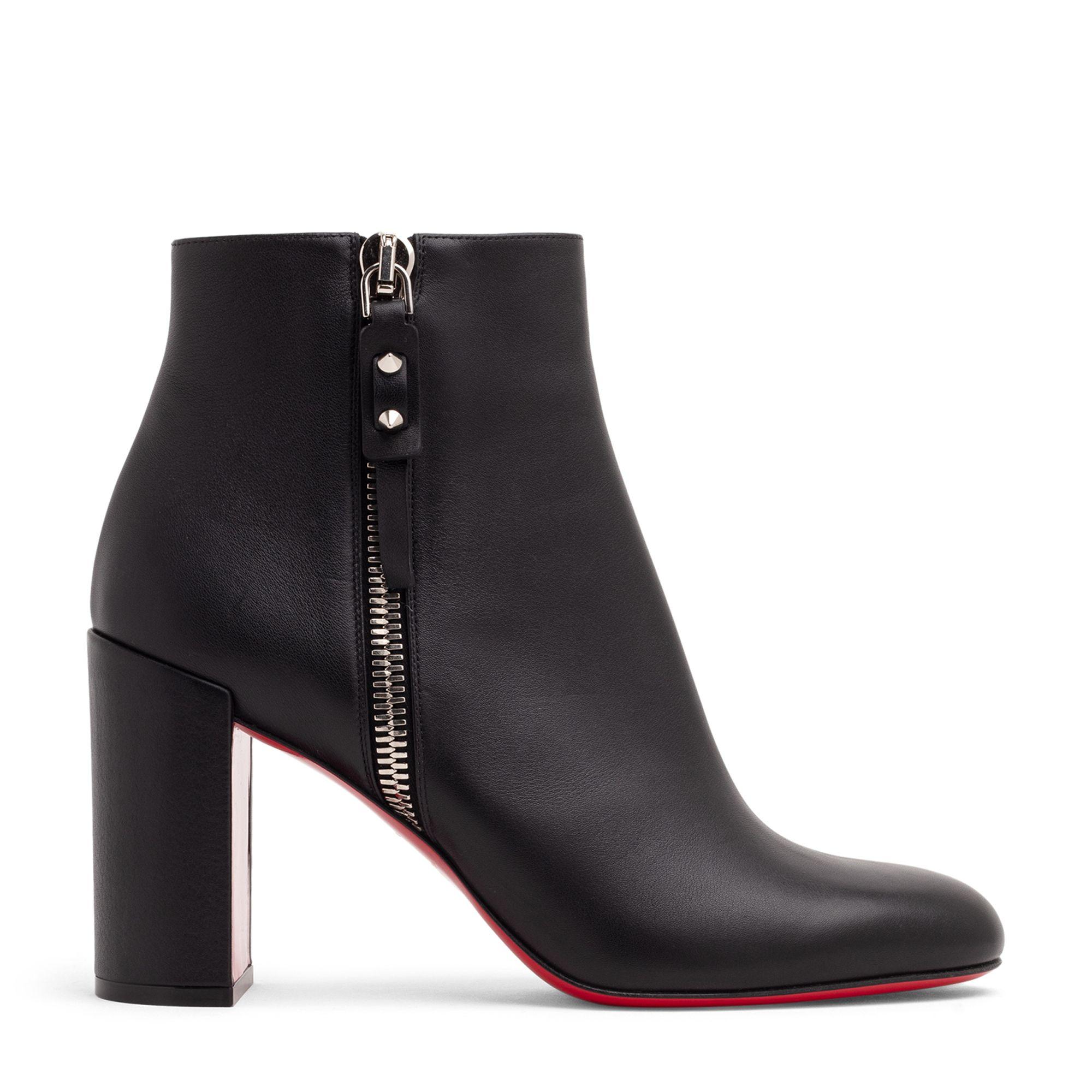 Ziptotal boots