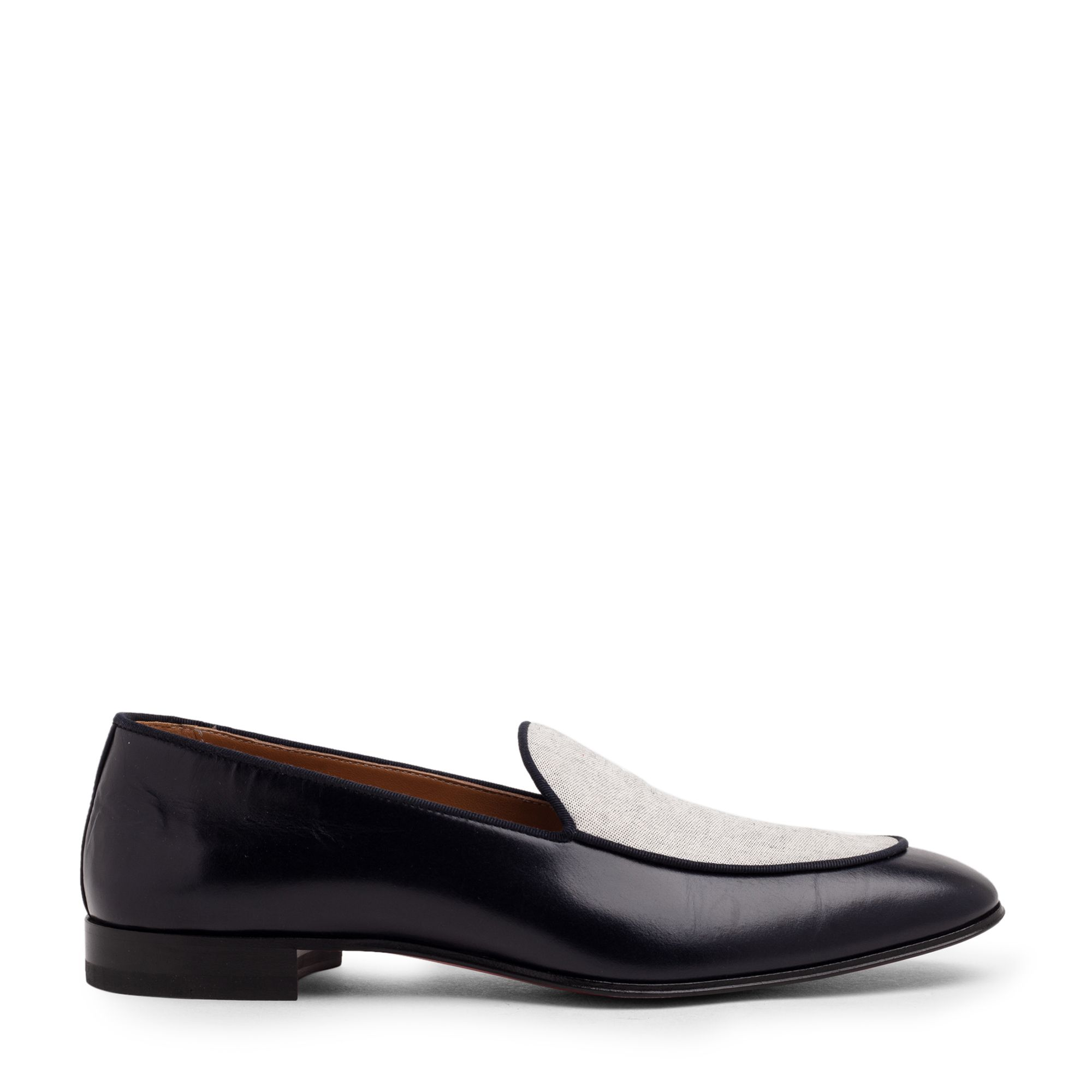 Style on the Nile moccasin loafers