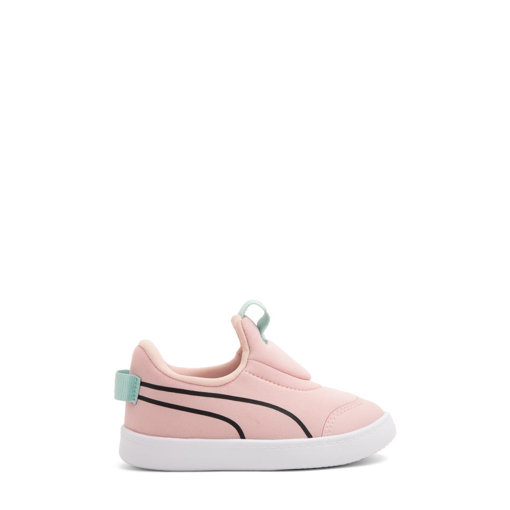 Courtflex V2 slip-on sneakers