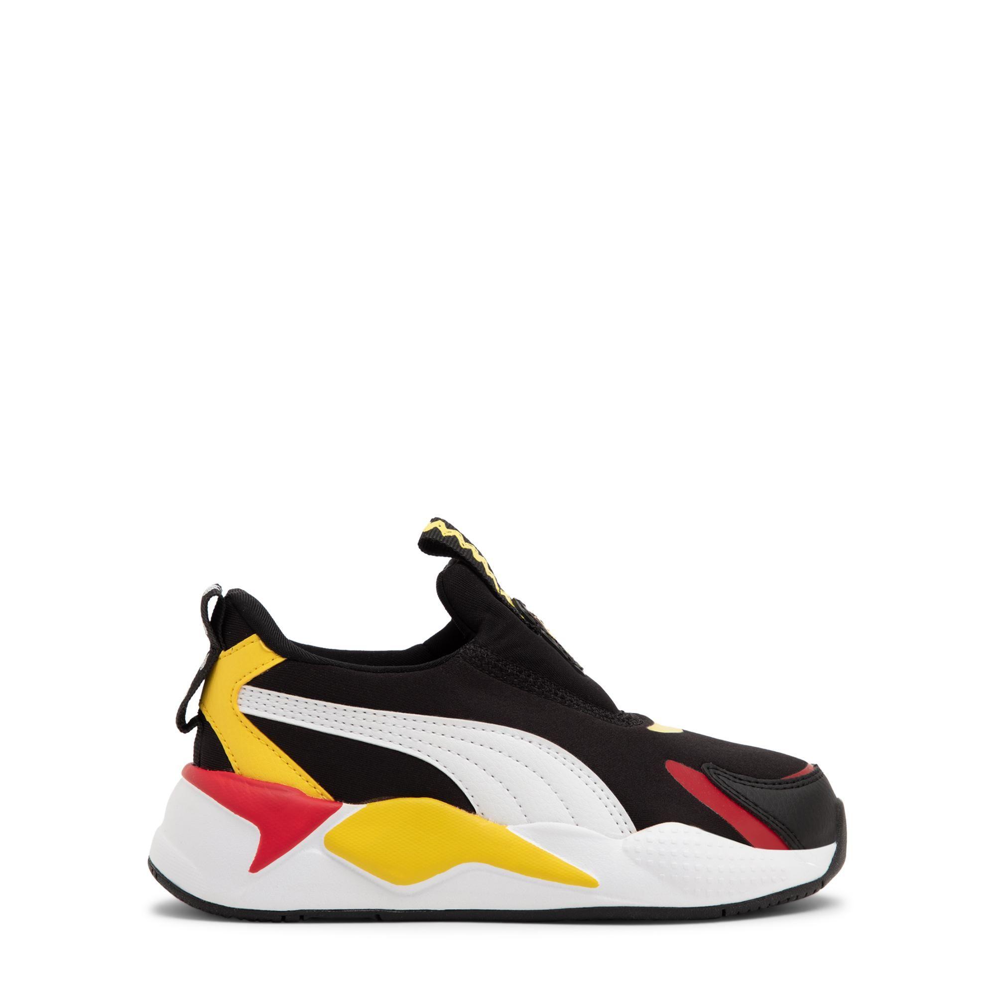 PEANUTS RS-X³ slip-on sneakers