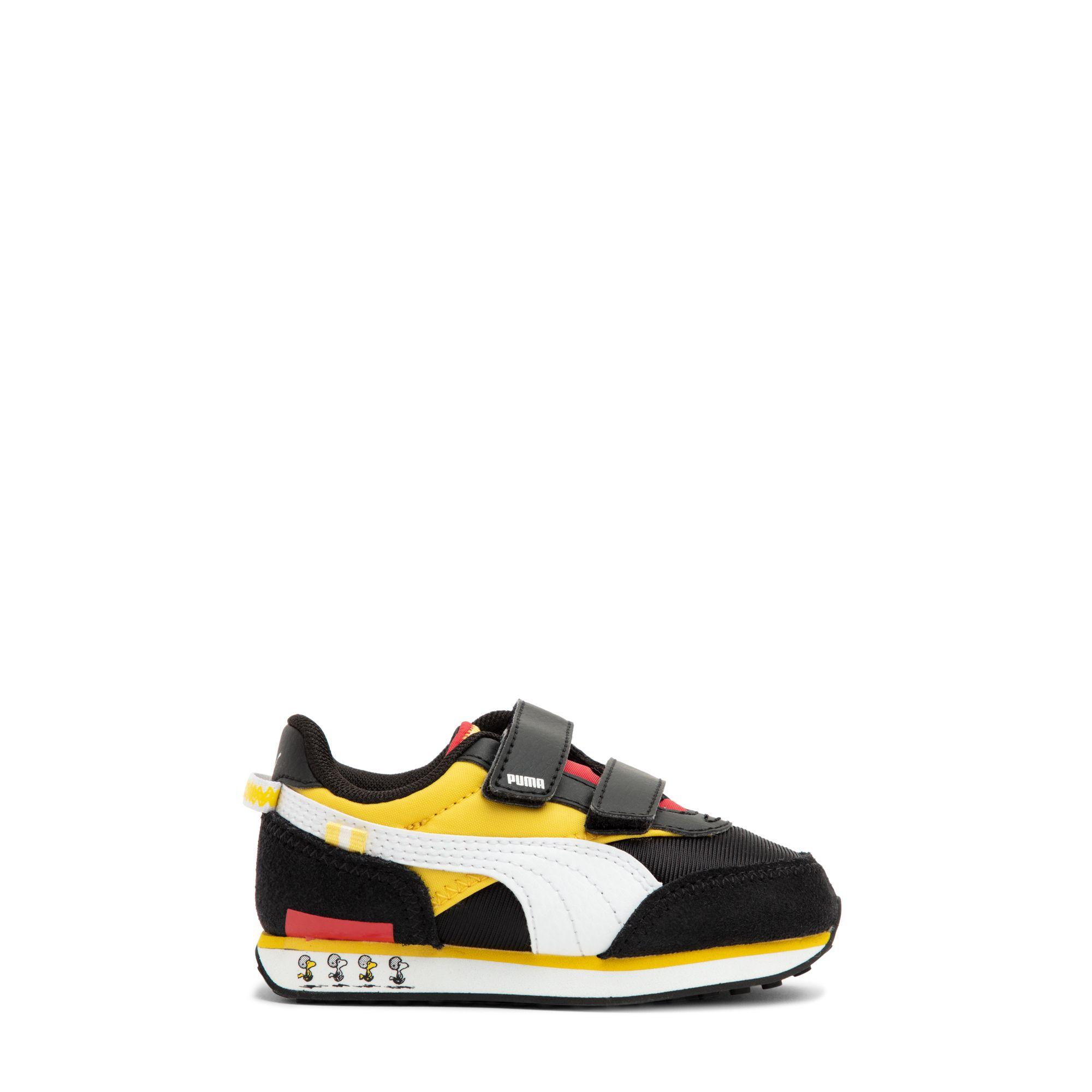 x Peanuts Future Rider sneakers