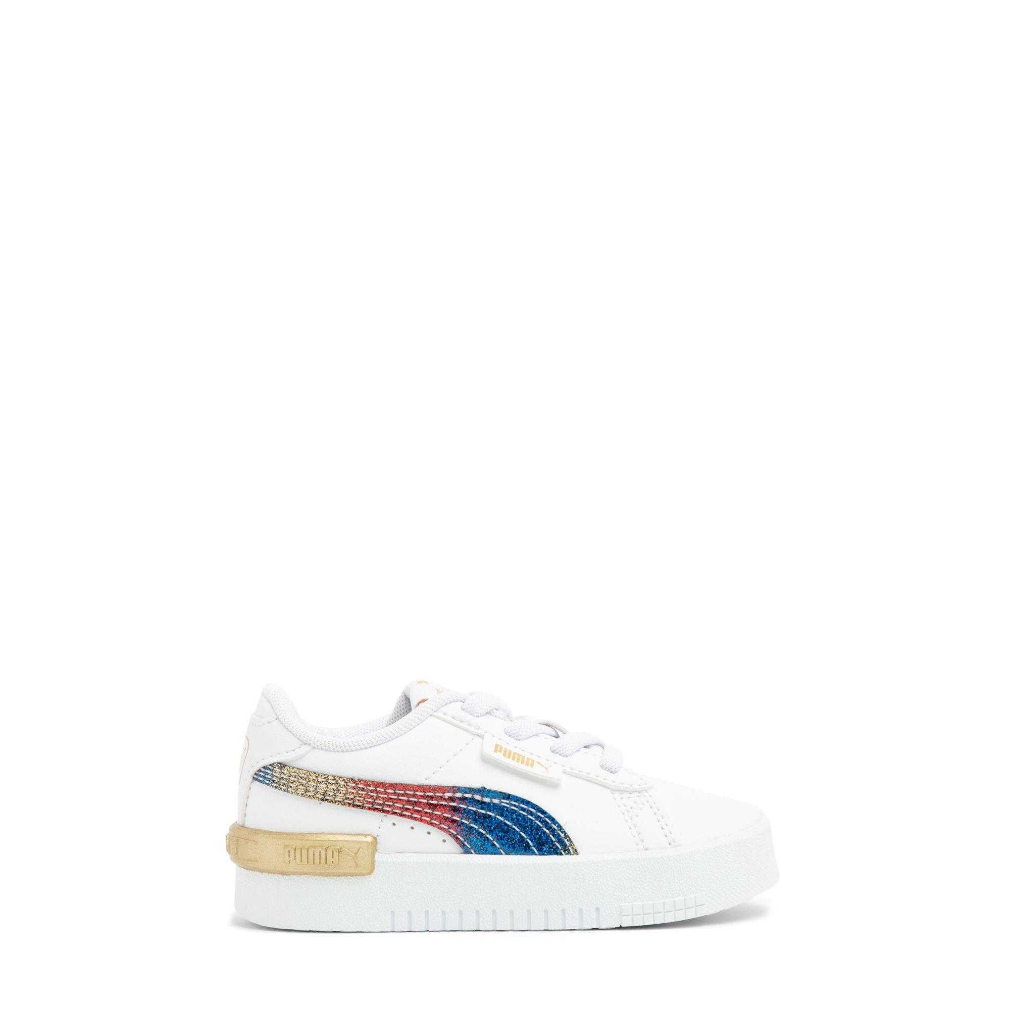 Jada Olympic sneakers