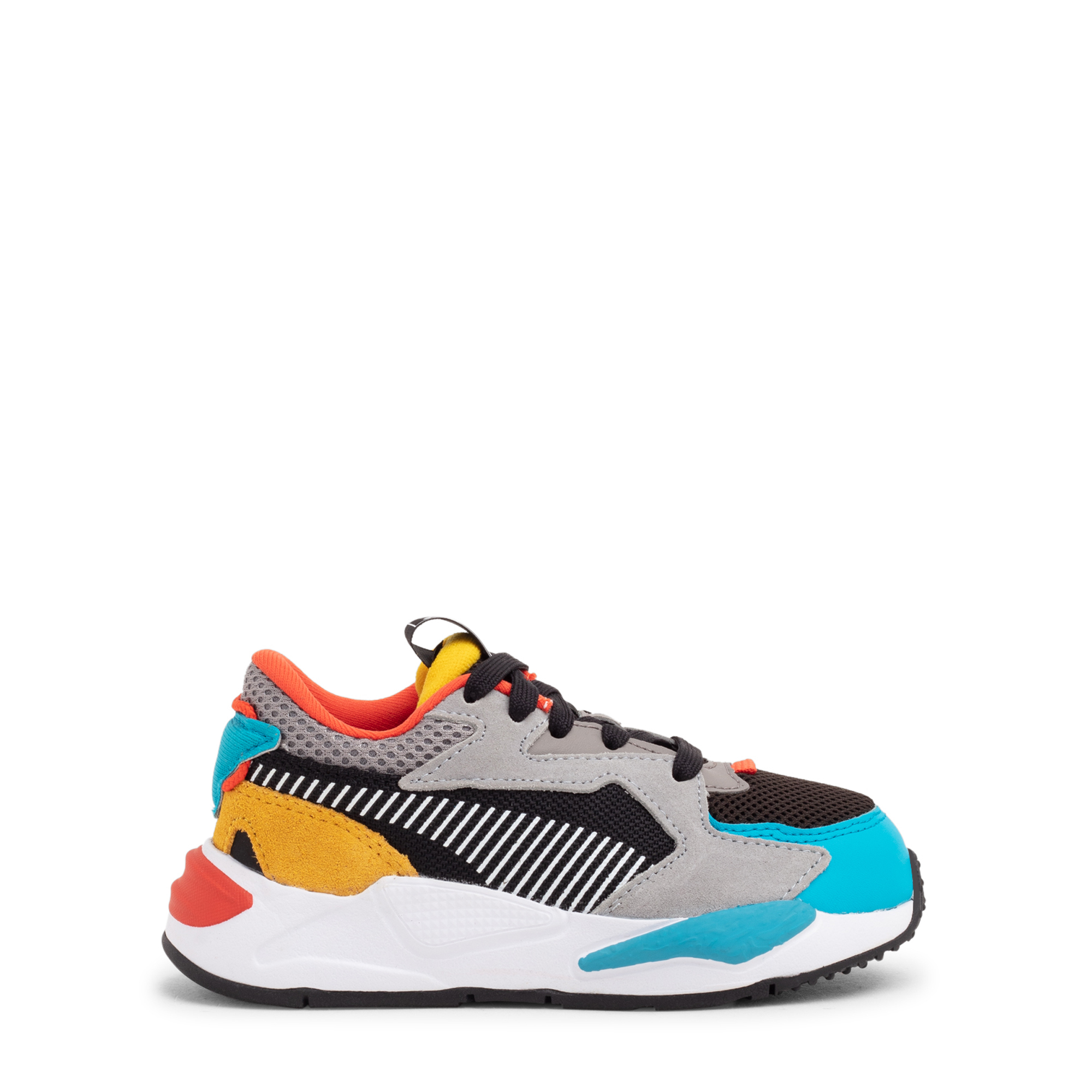 RS-X sneakers