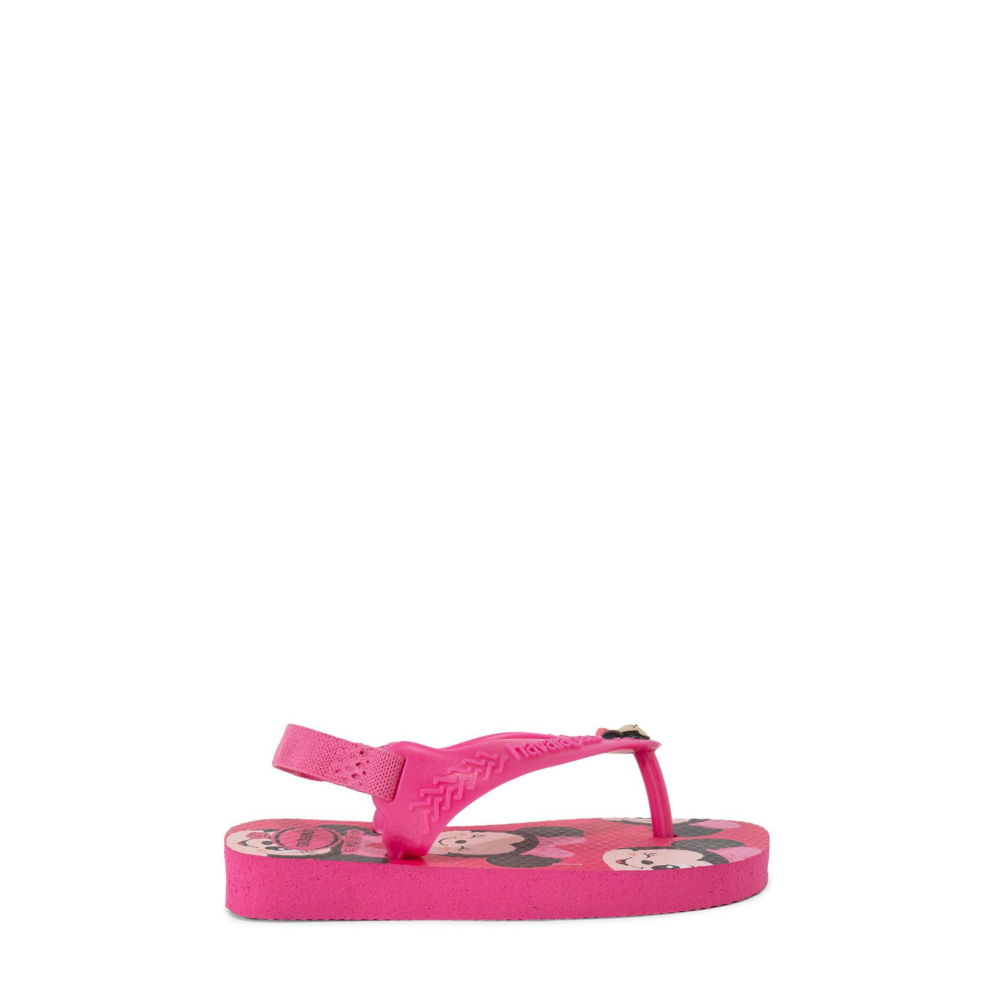 Disney Classics flip flops
