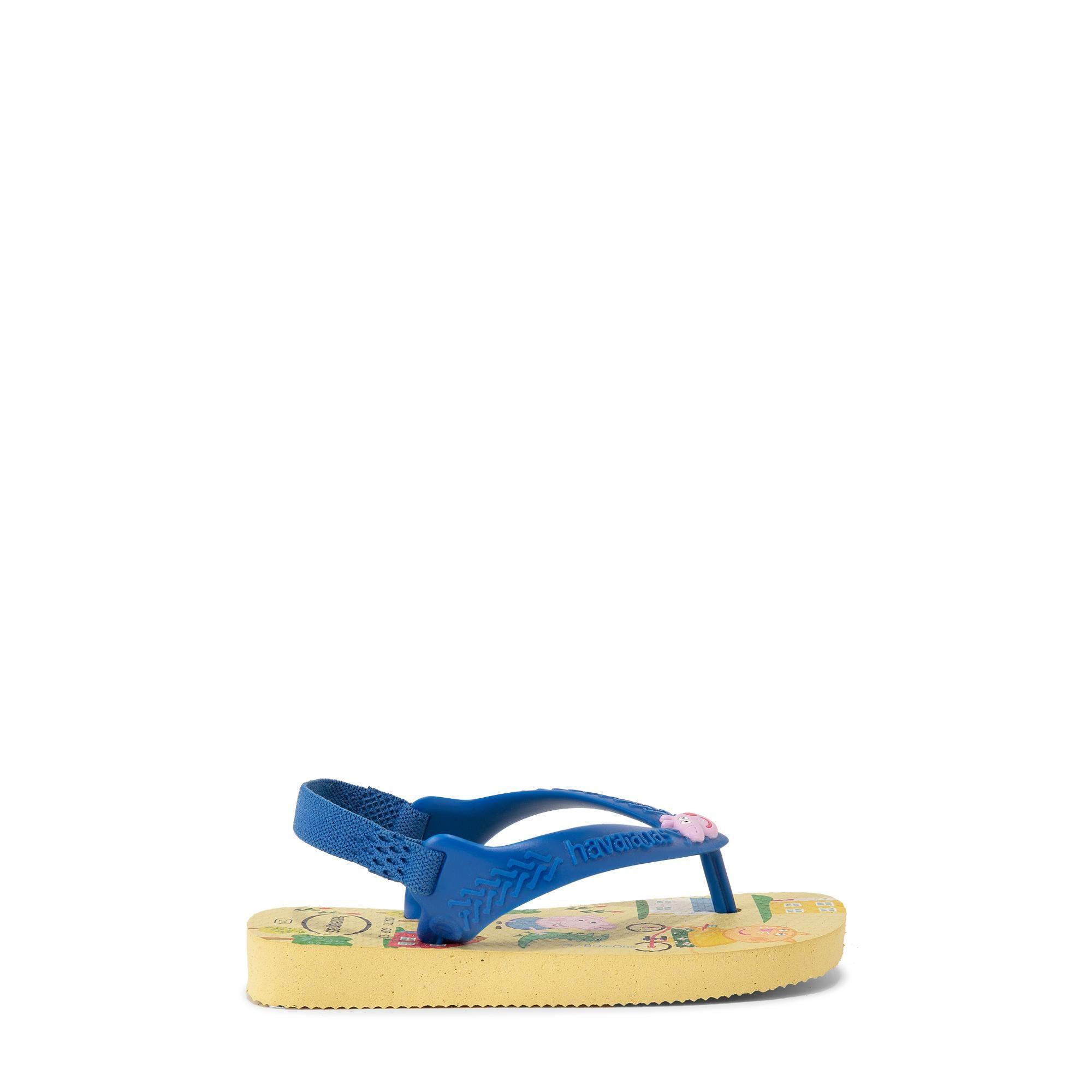 Peppa Pig flip flops