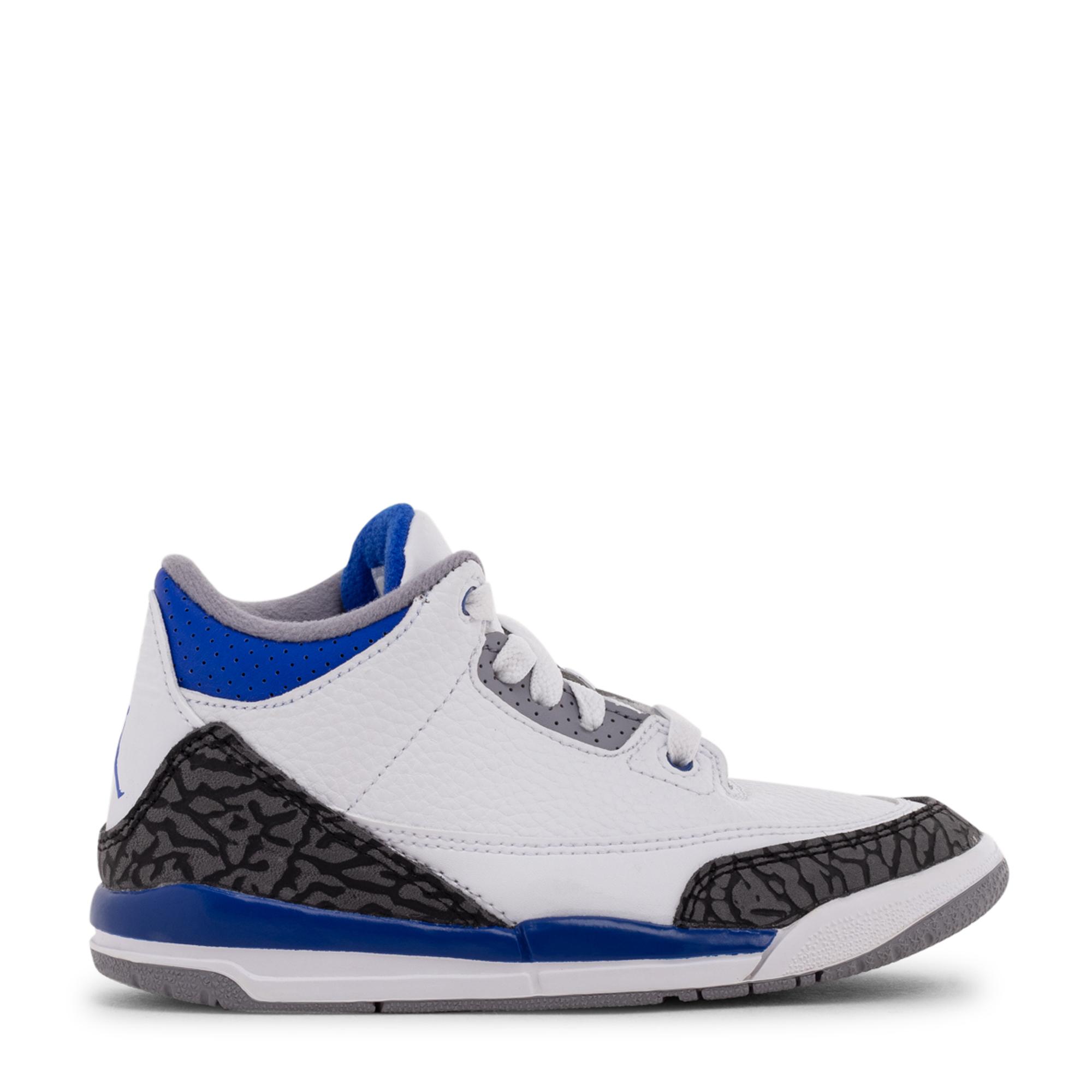 """Air Jordan 3 """"Racer Blue"""" sneakers"""