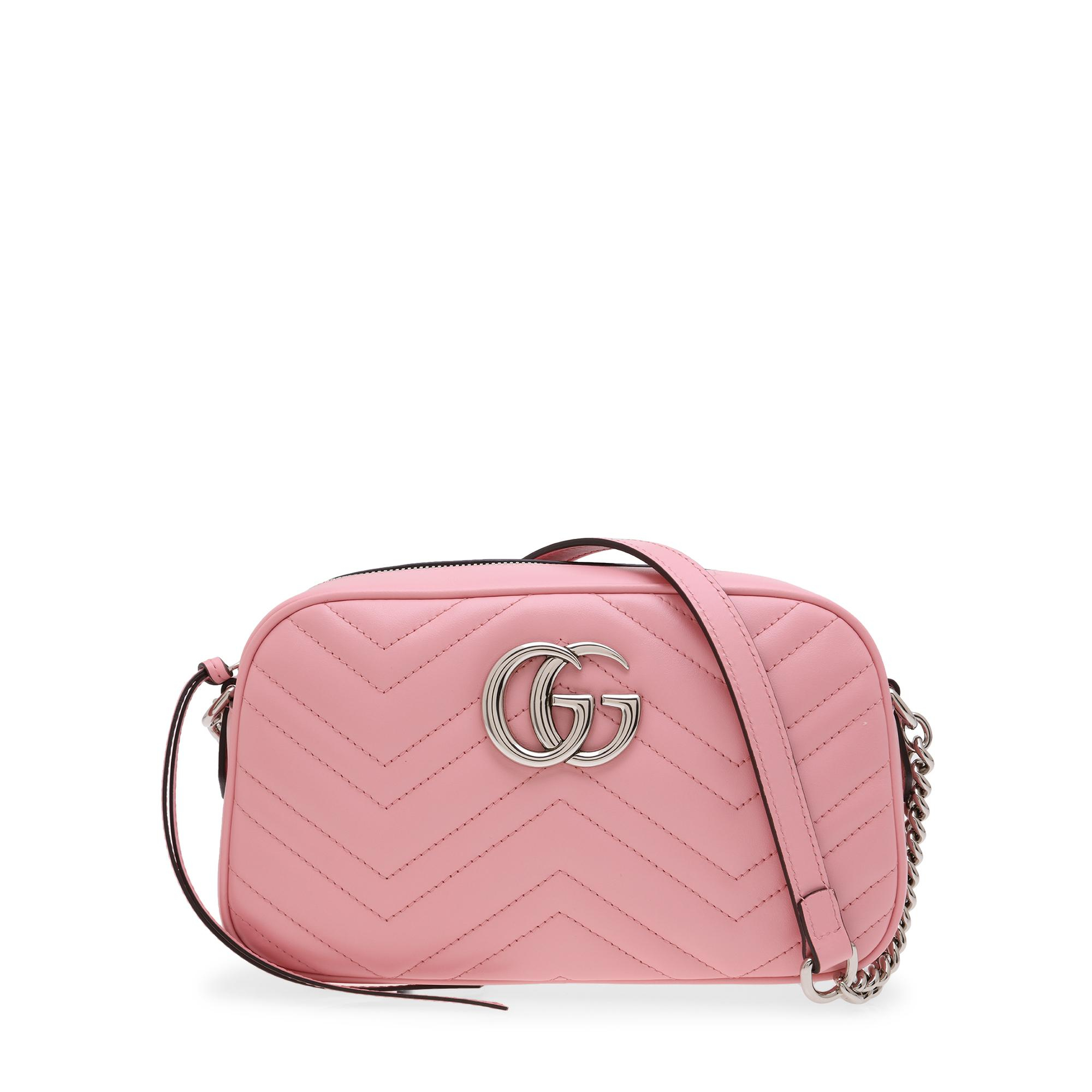 GG Marmont cross-body bag
