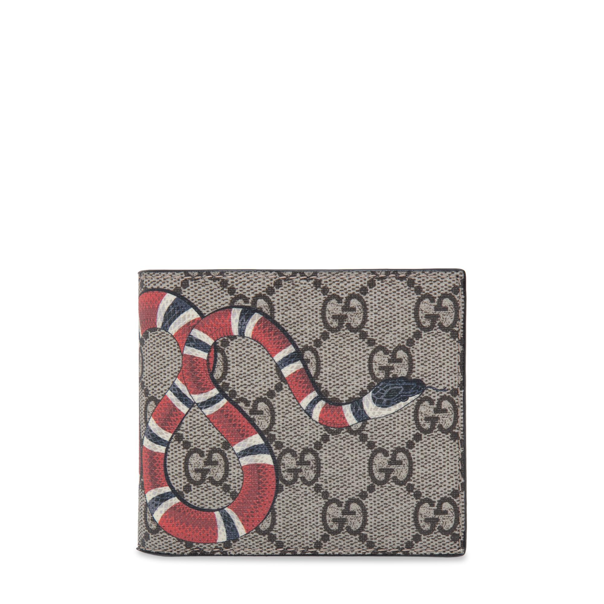 Kingsnake GG Supreme wallet