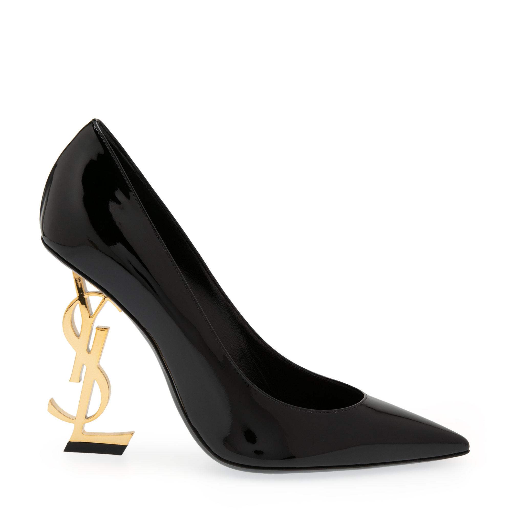 Opyum patent leather pumps
