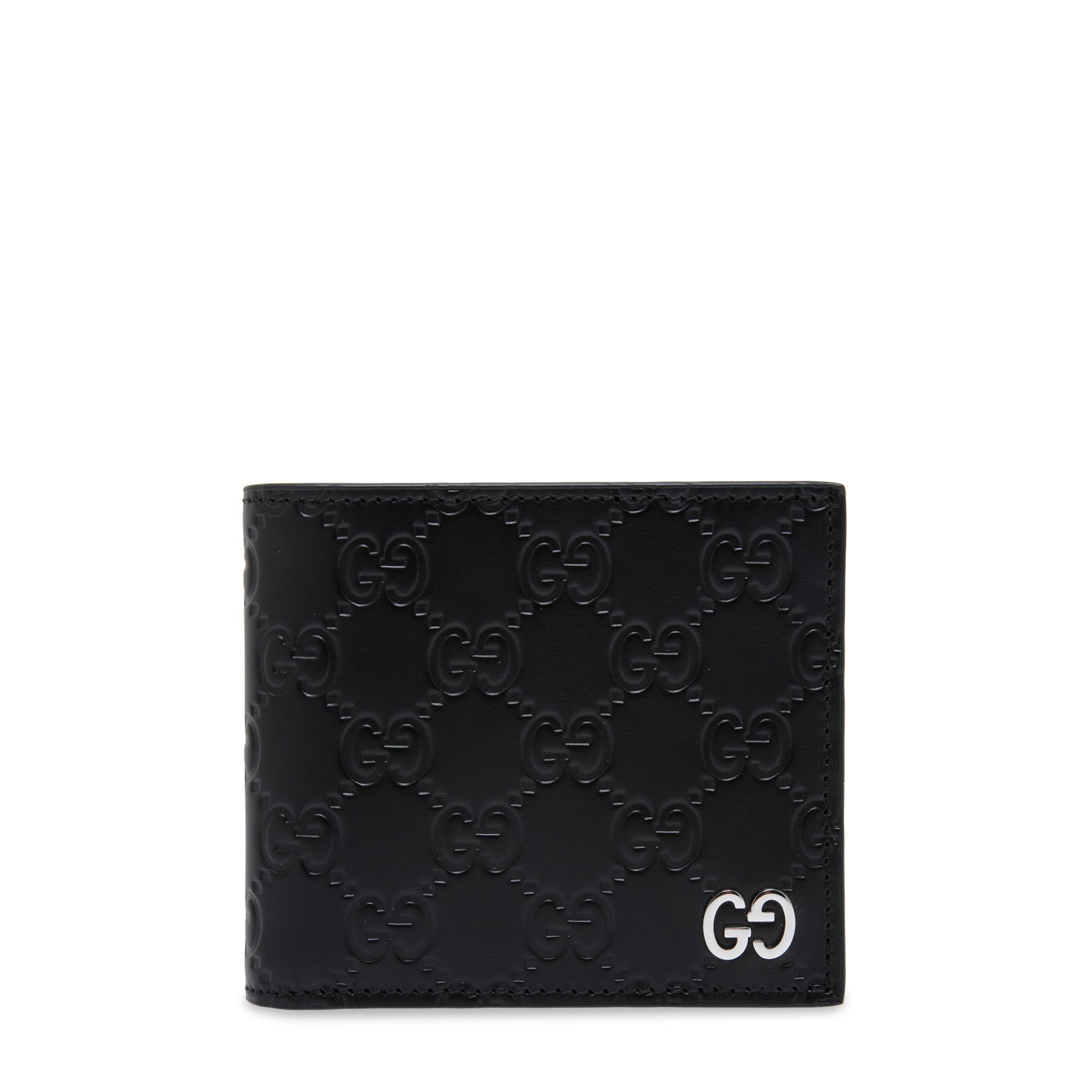 Signature coin wallet