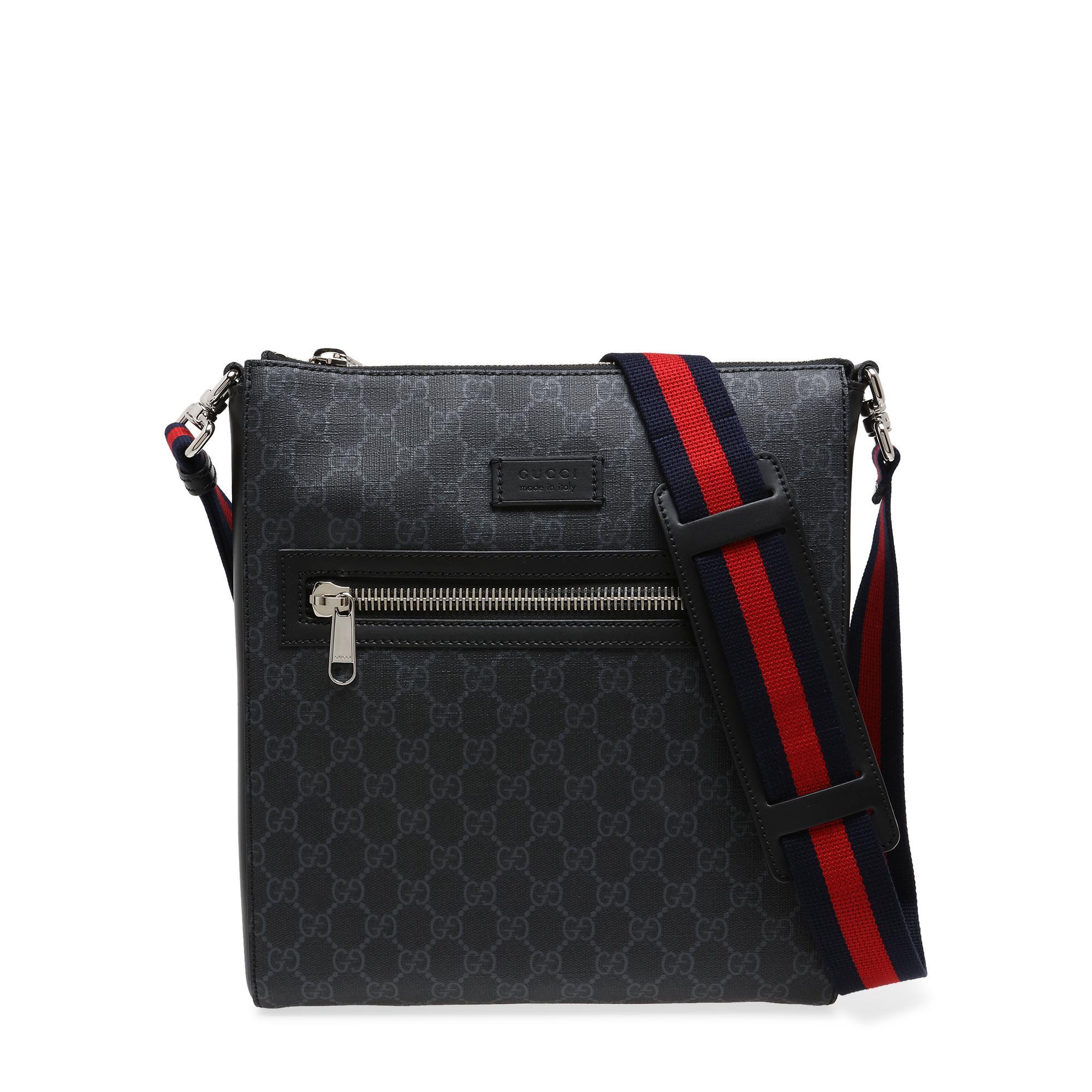 GG messenger bag