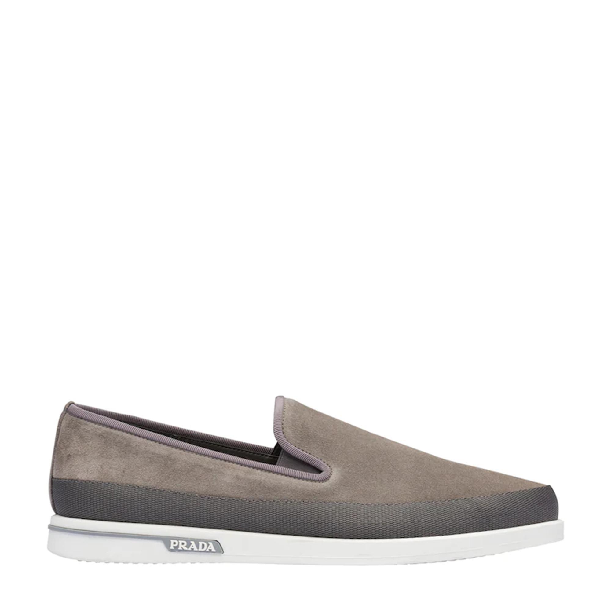 Saint Tropez slip-on sneakers