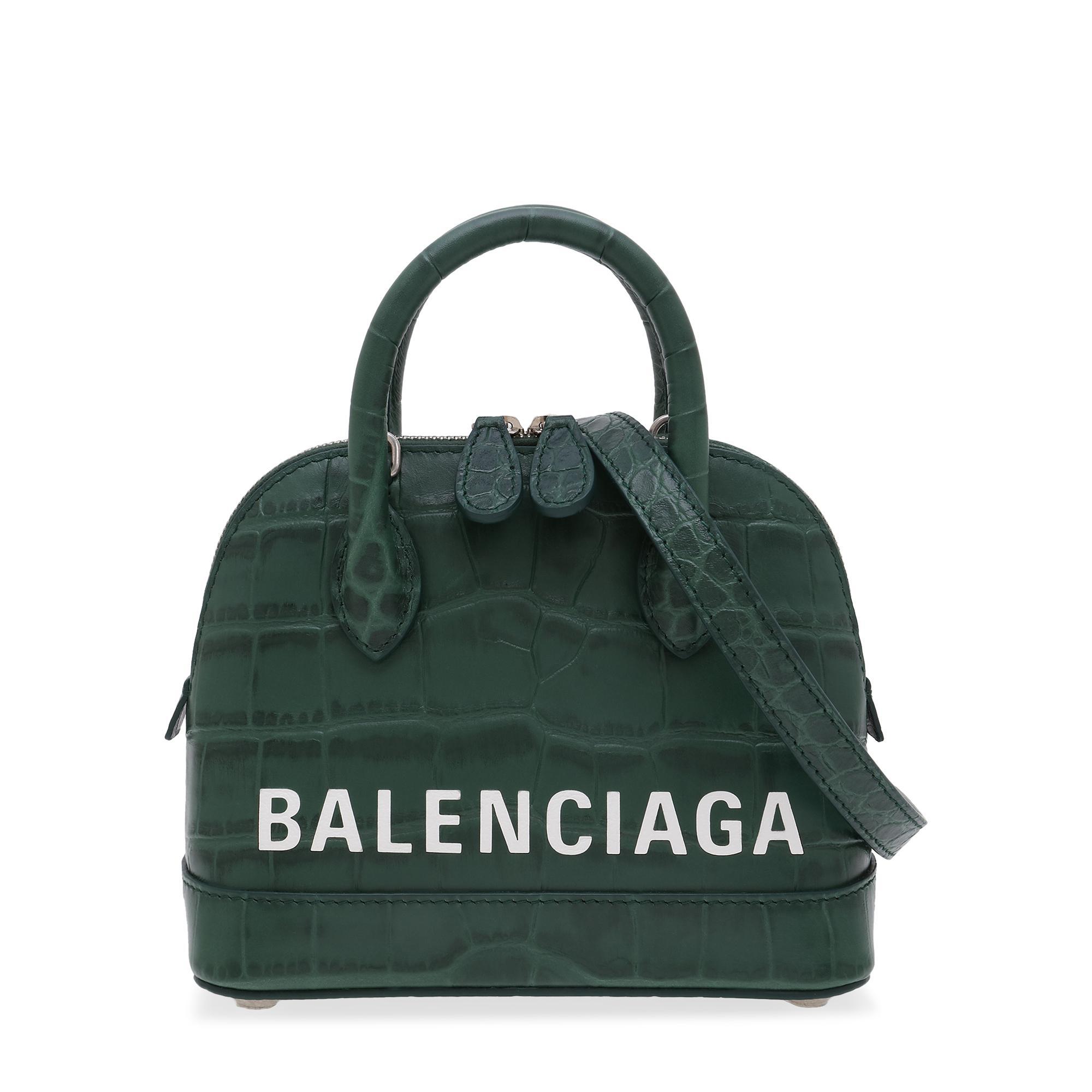 Ville XXS top-handle bag