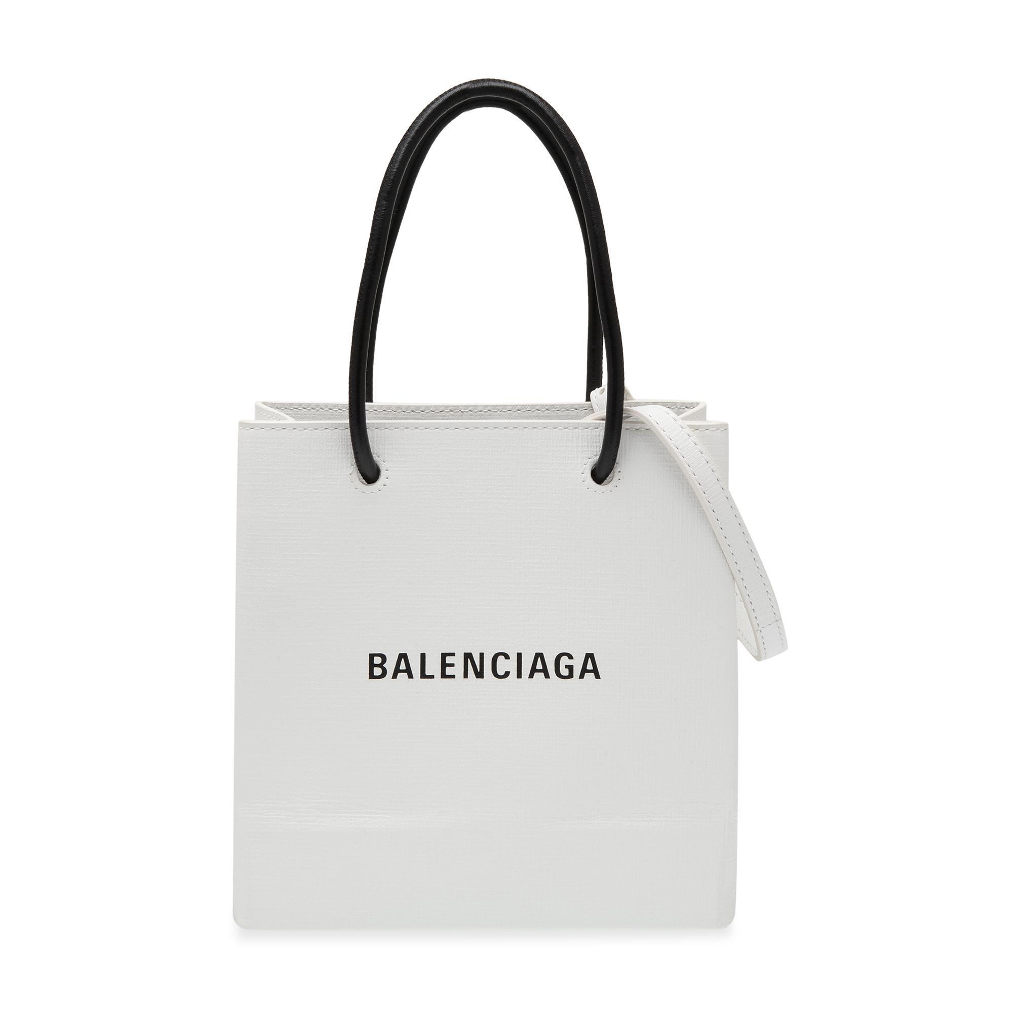 Shopping XXS tote bag