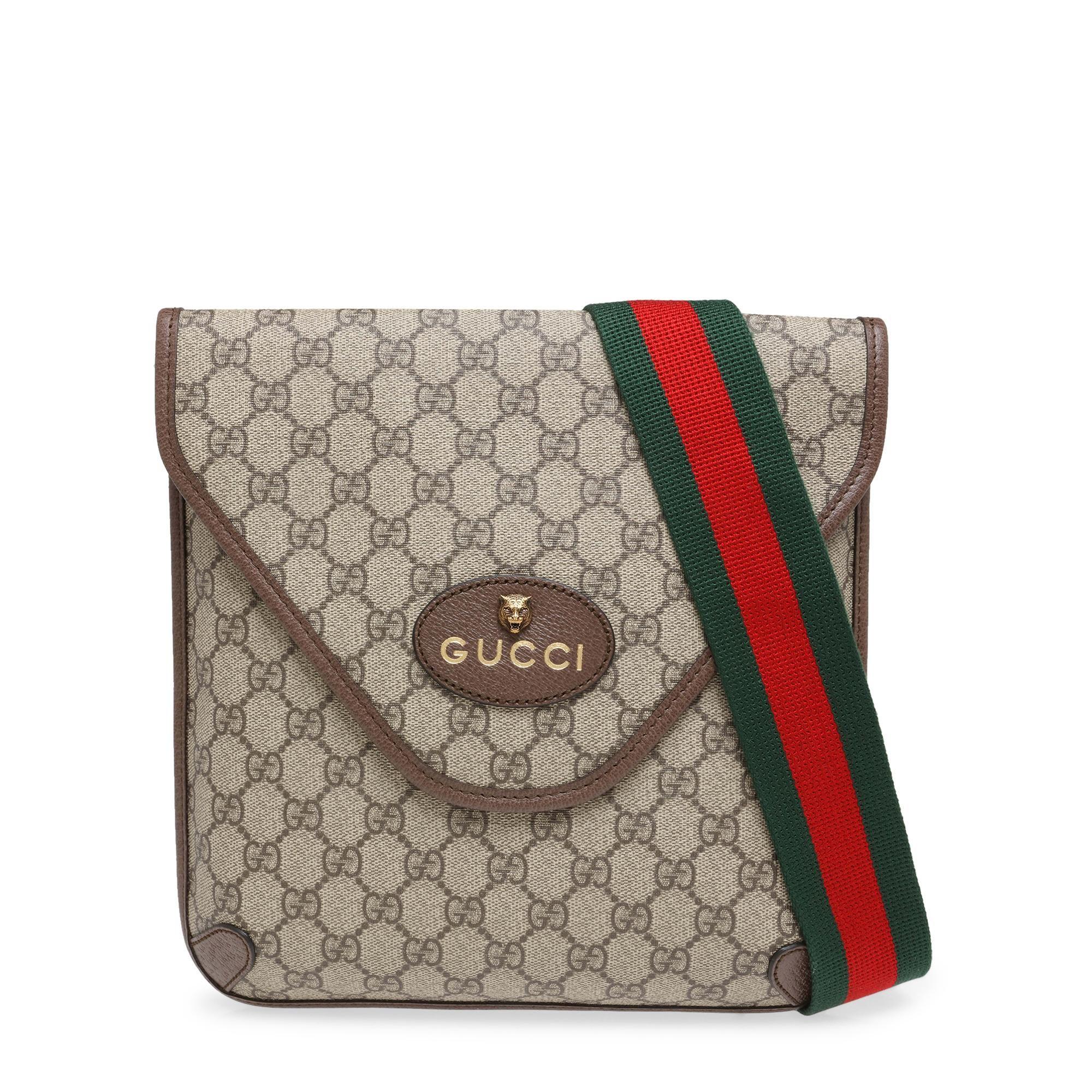 Neo Vintage GG messenger bag