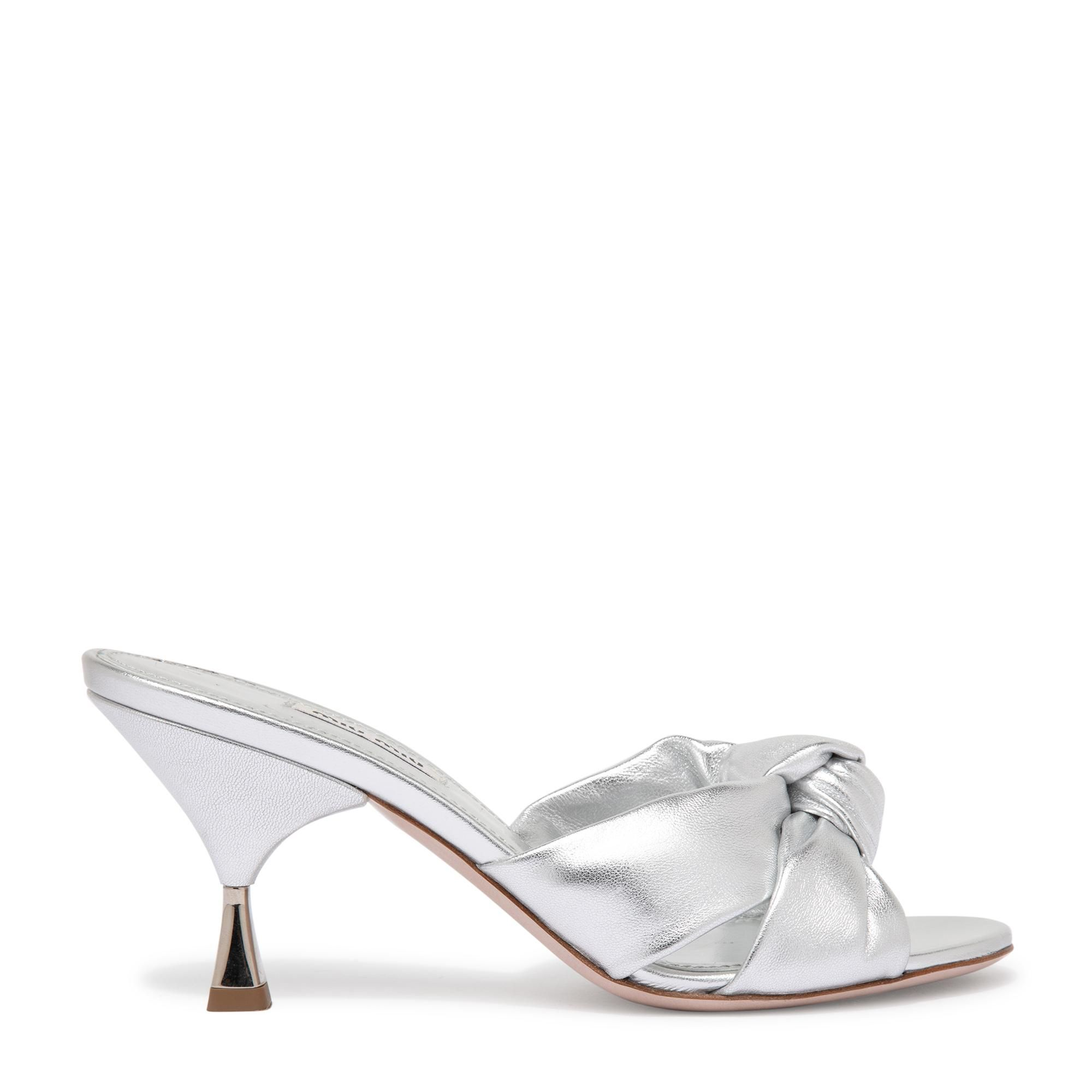 Knot mules