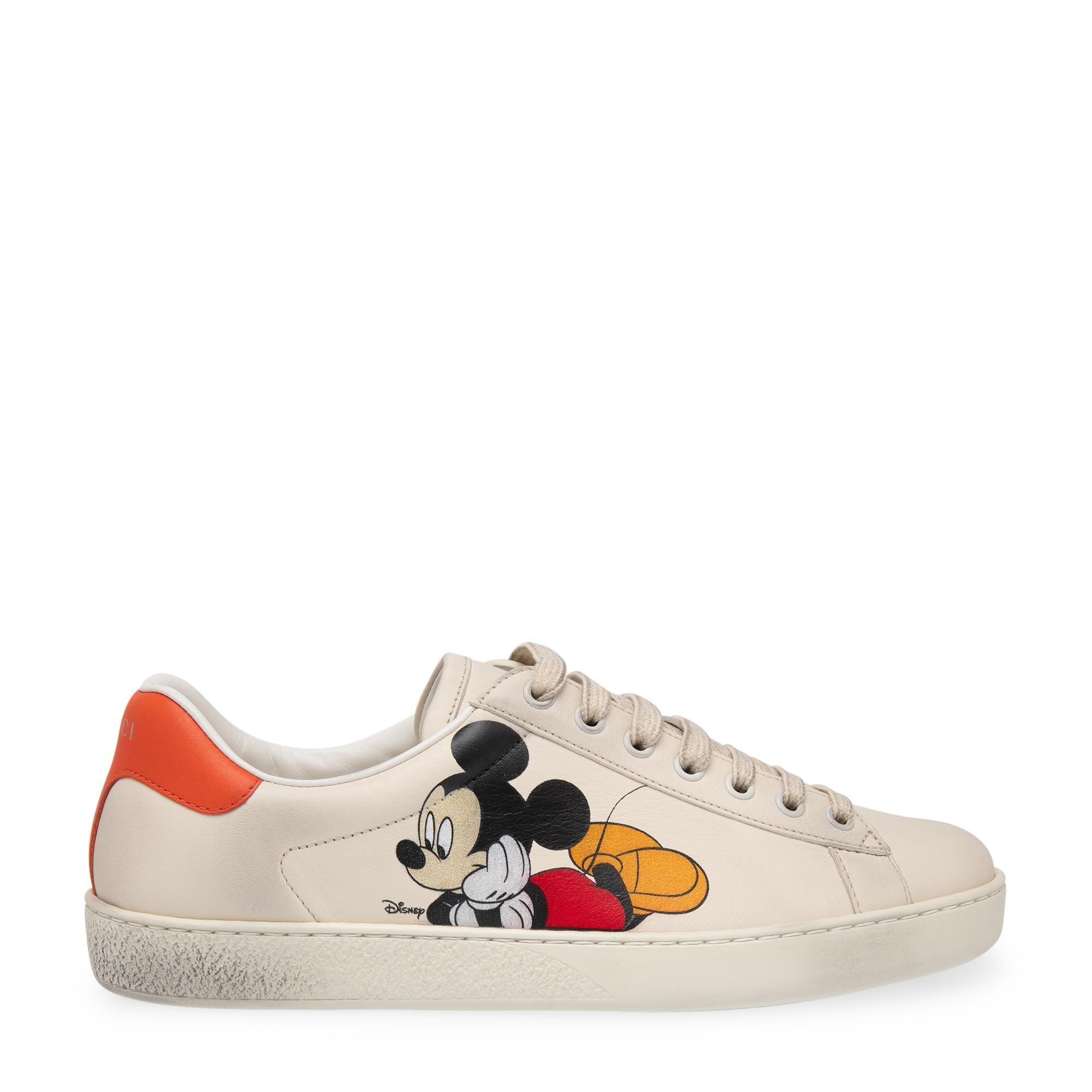 x Disney Ace sneakers