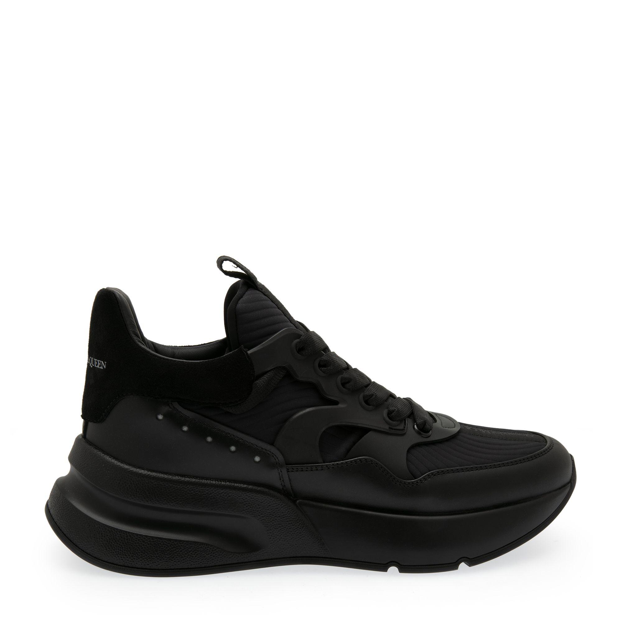 Runner sneakers