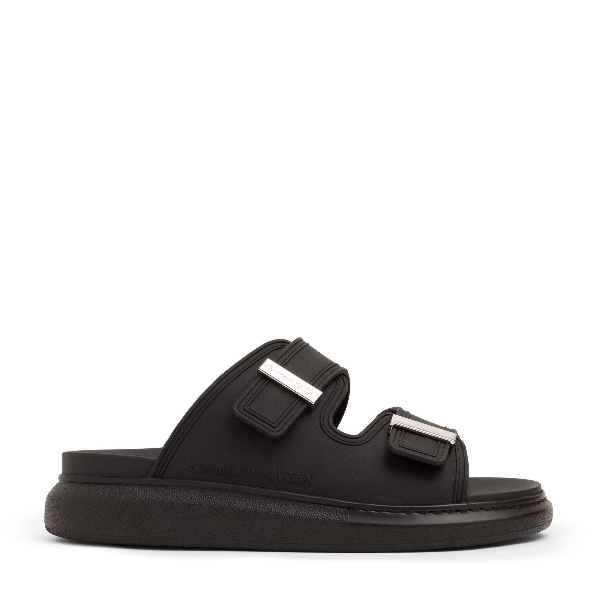 Hybrid sandals