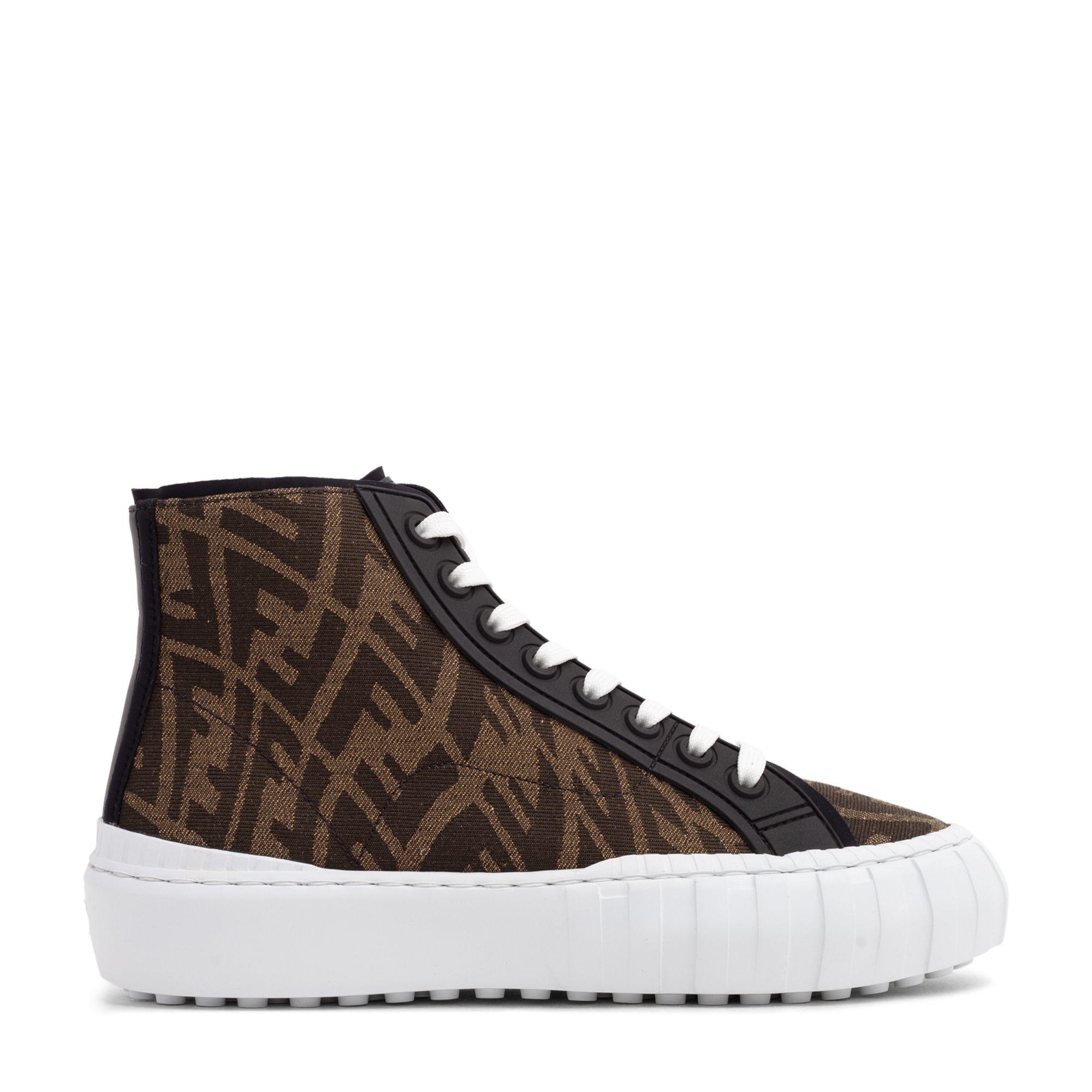 FF Vertigo high top sneakers