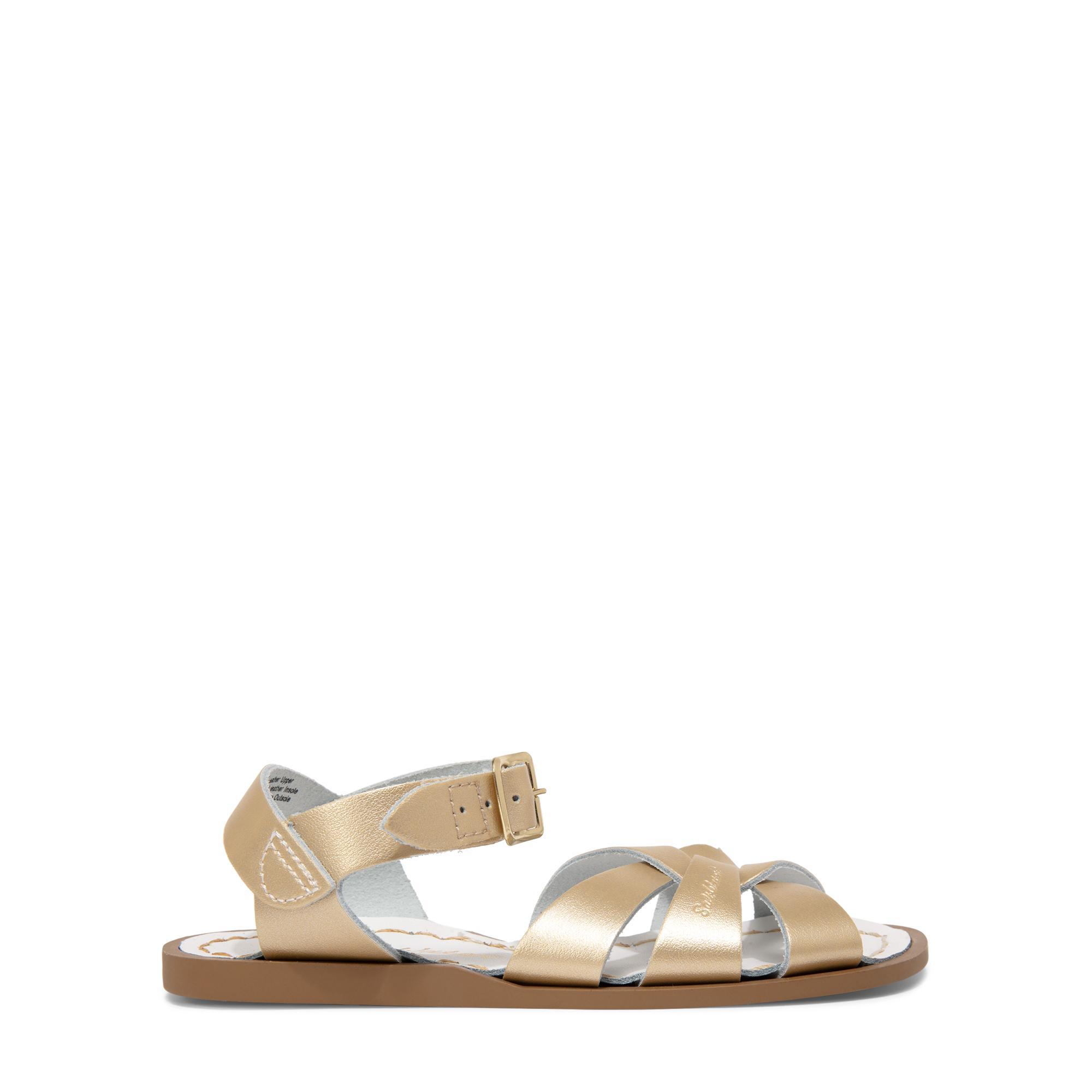Swimmer sandals