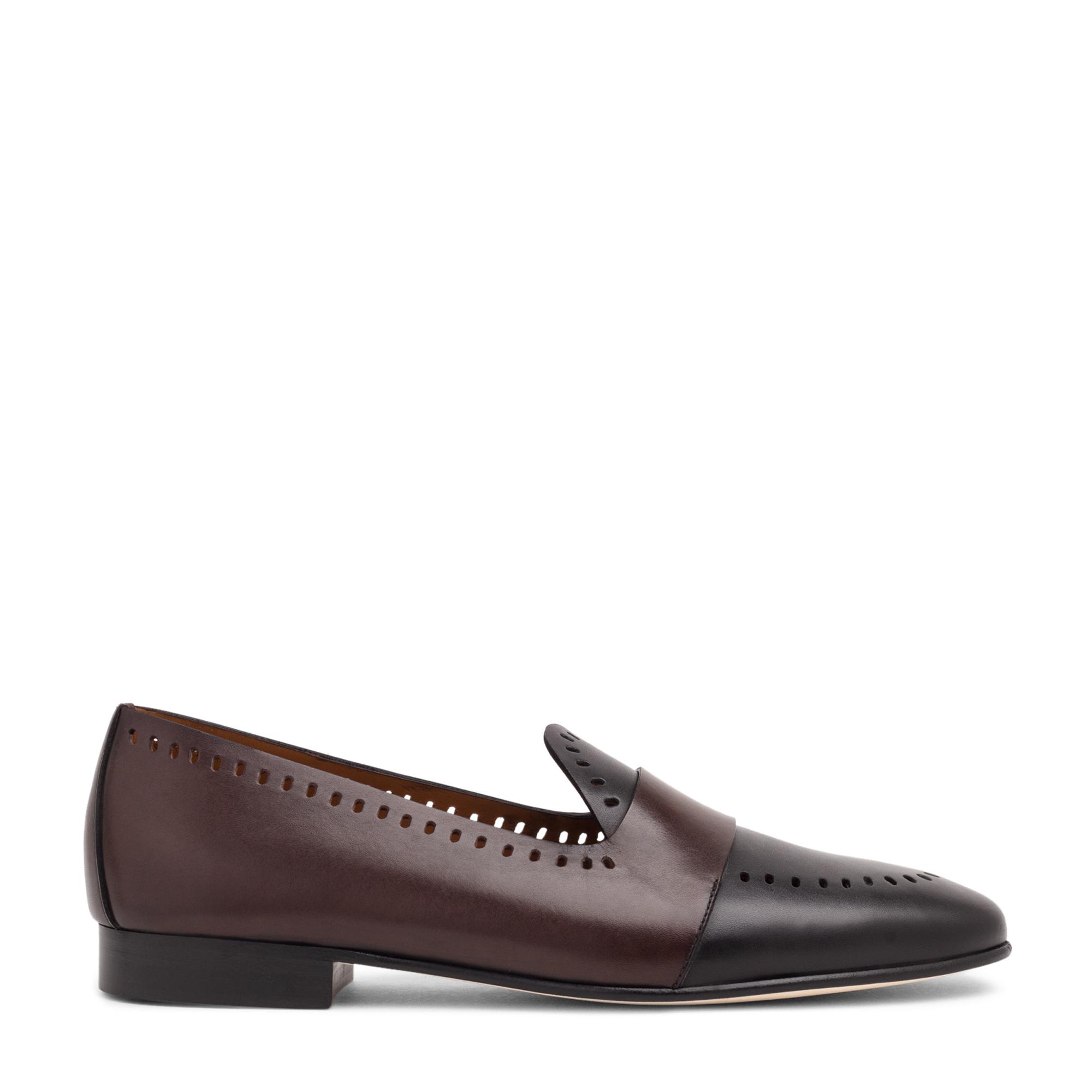 Hamptons loafers