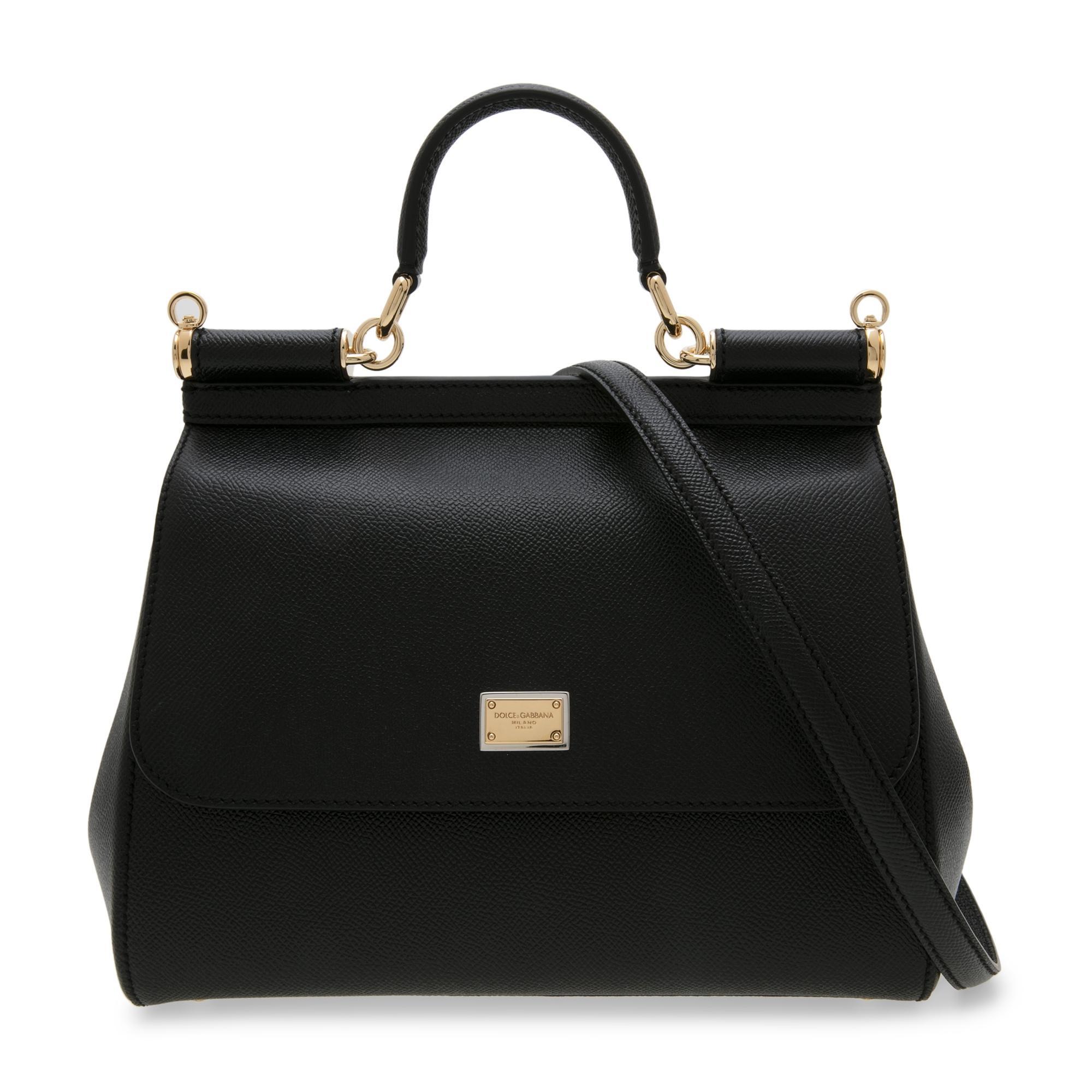 Sicily Dauphine medium handbag