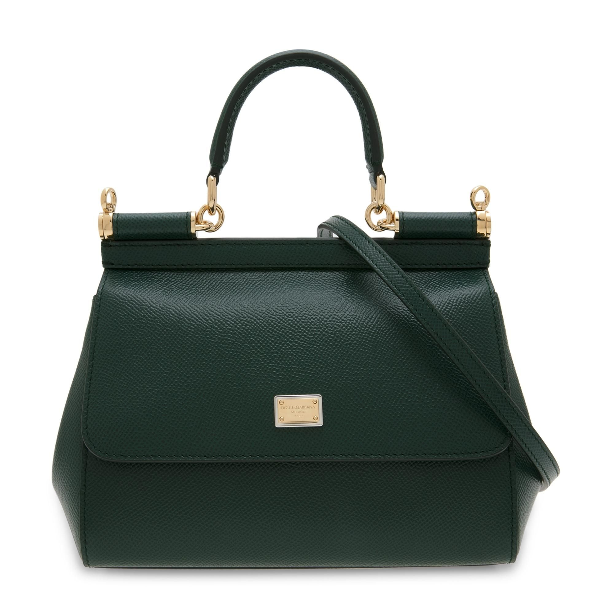 Sicily top handle bag